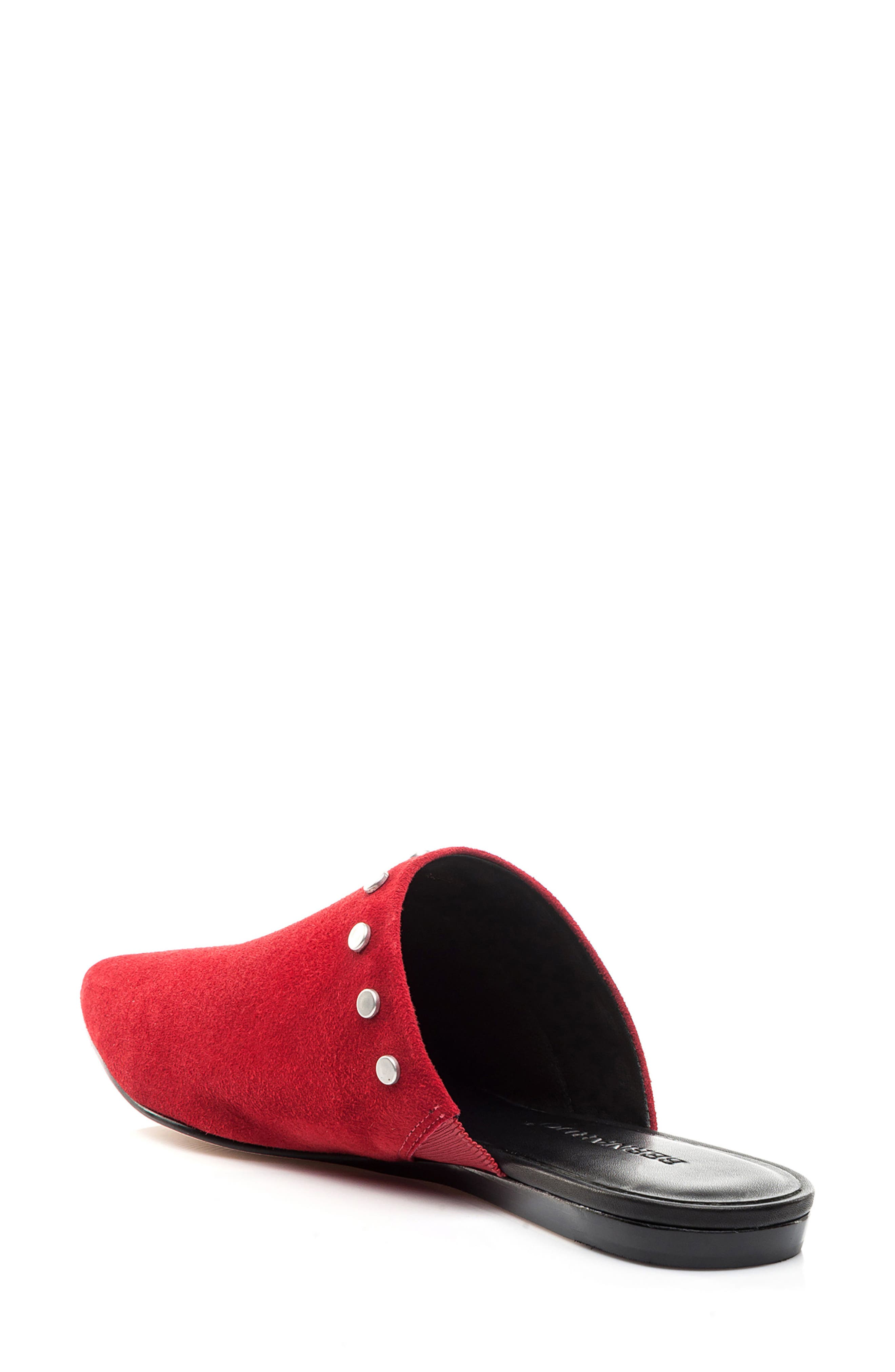 Alternate Image 2  - Bernardo Footwear Annie Mule (Women)