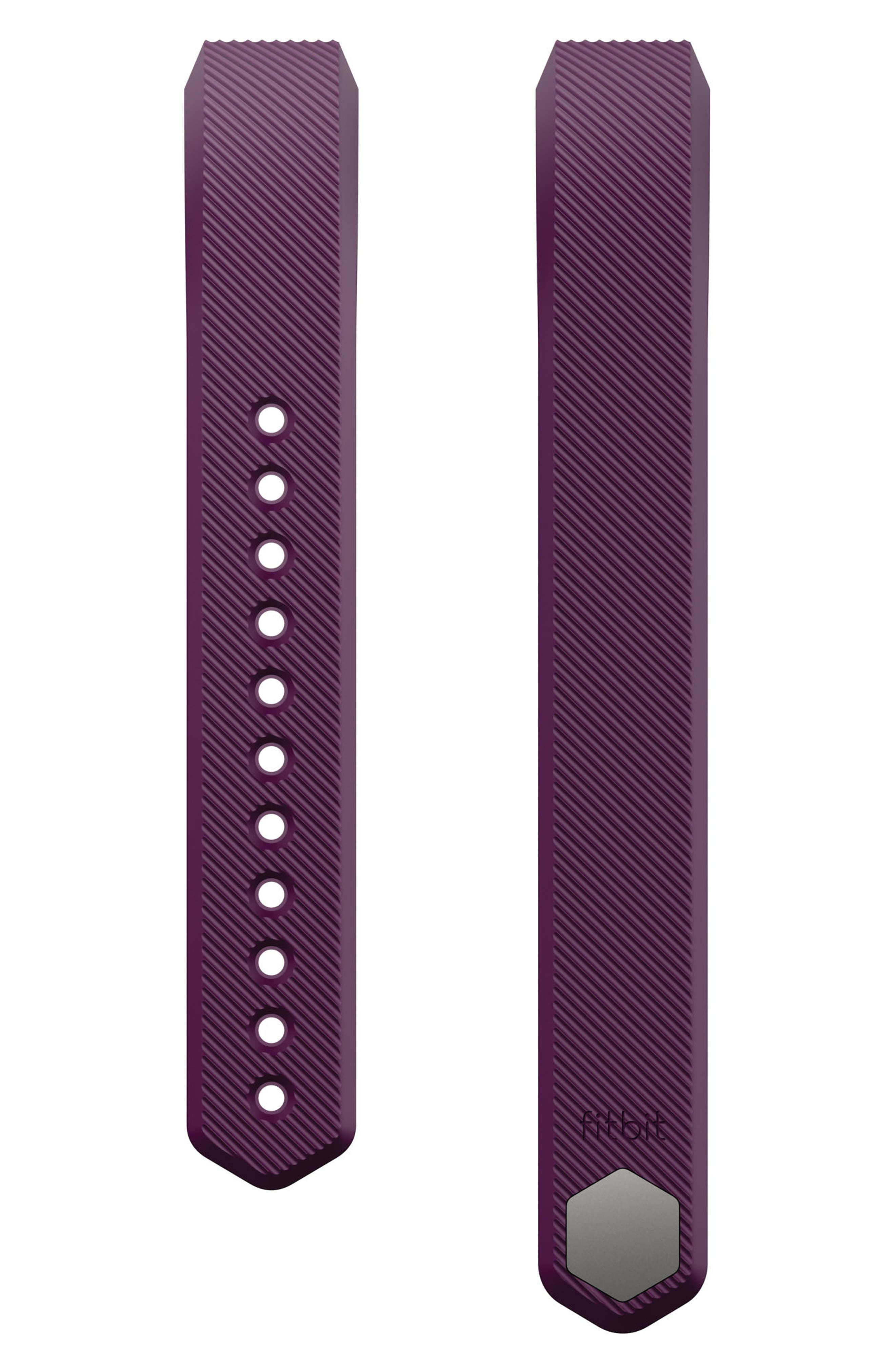 Alta Classic Fitness Watch Band,                         Main,                         color, Plum