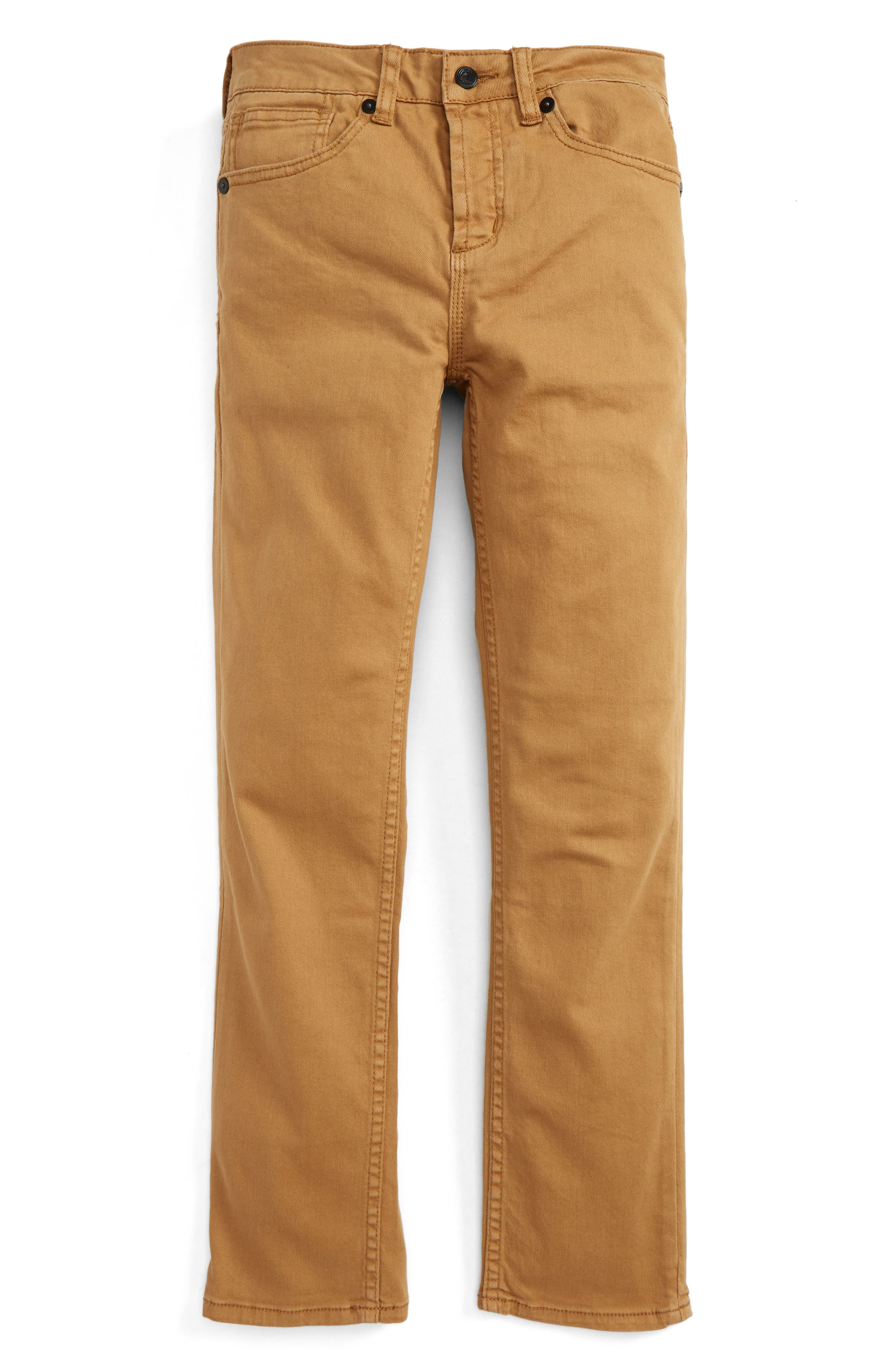 O'Neill The Slim Twill Pants (Big Boys)