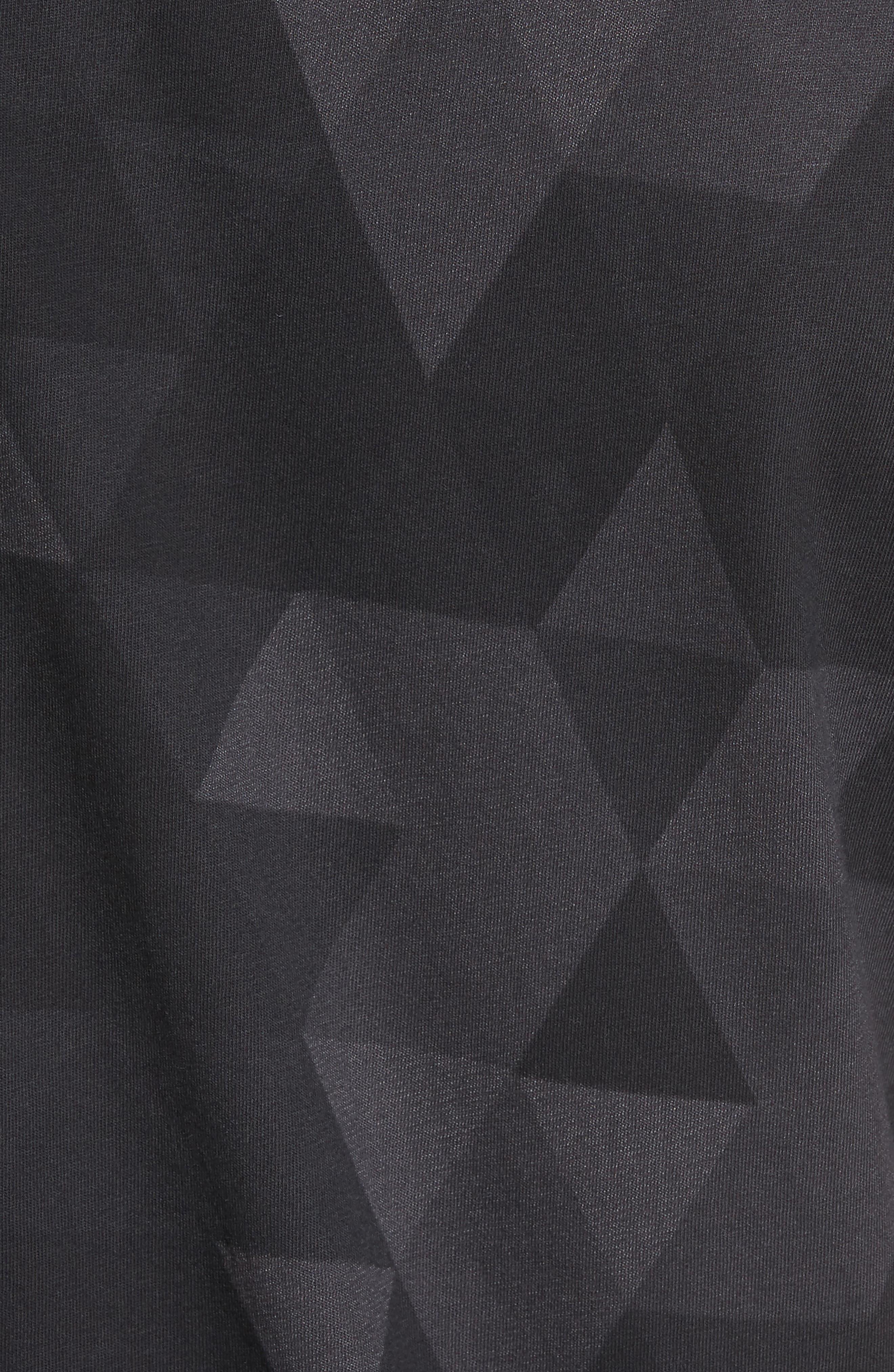 Alternate Image 6  - Dr. Denim Supply Co. Patrick T-Shirt