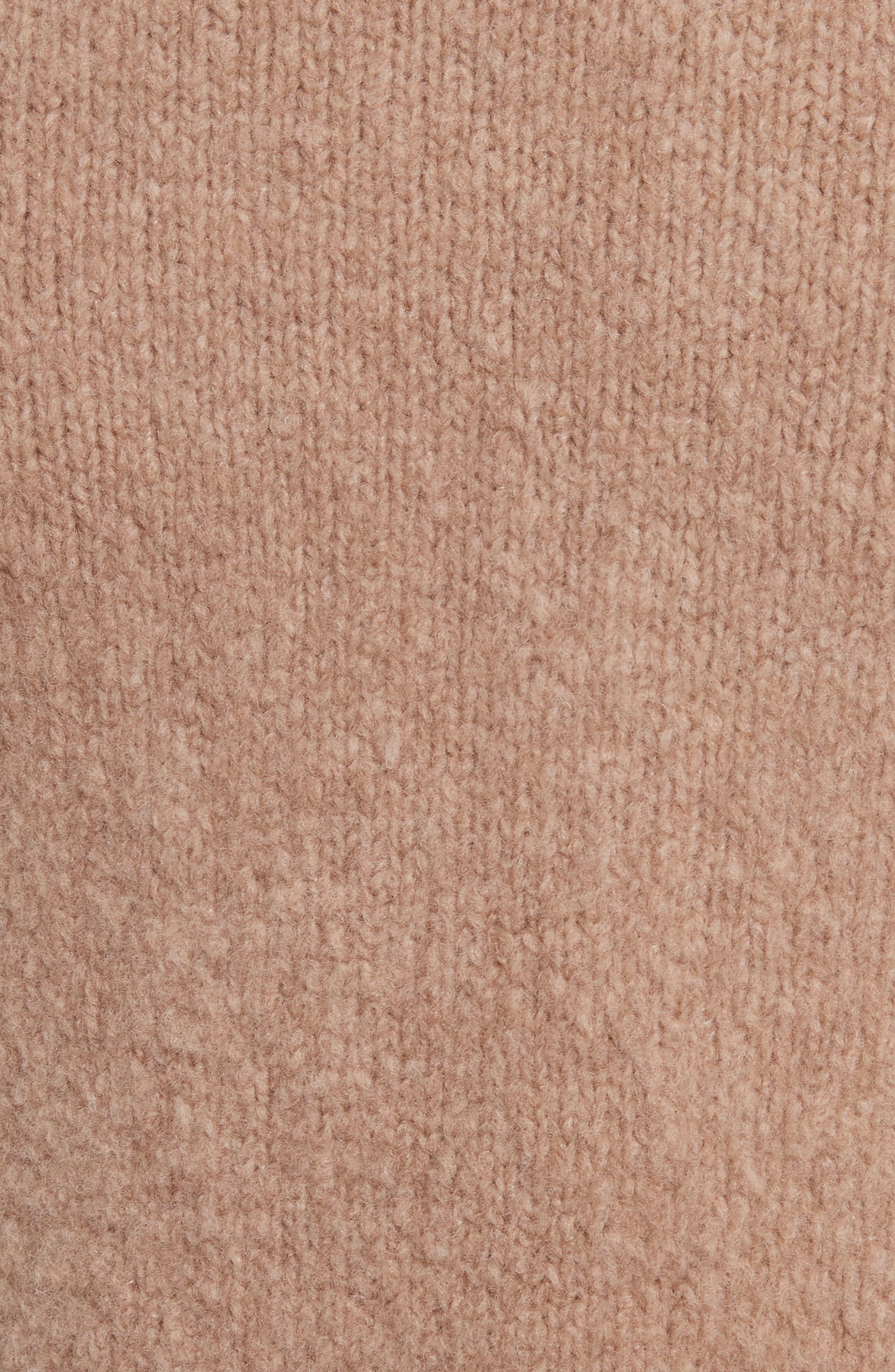 Alternate Image 5  - rag & bone Charles Merino Wool Blend Sweater