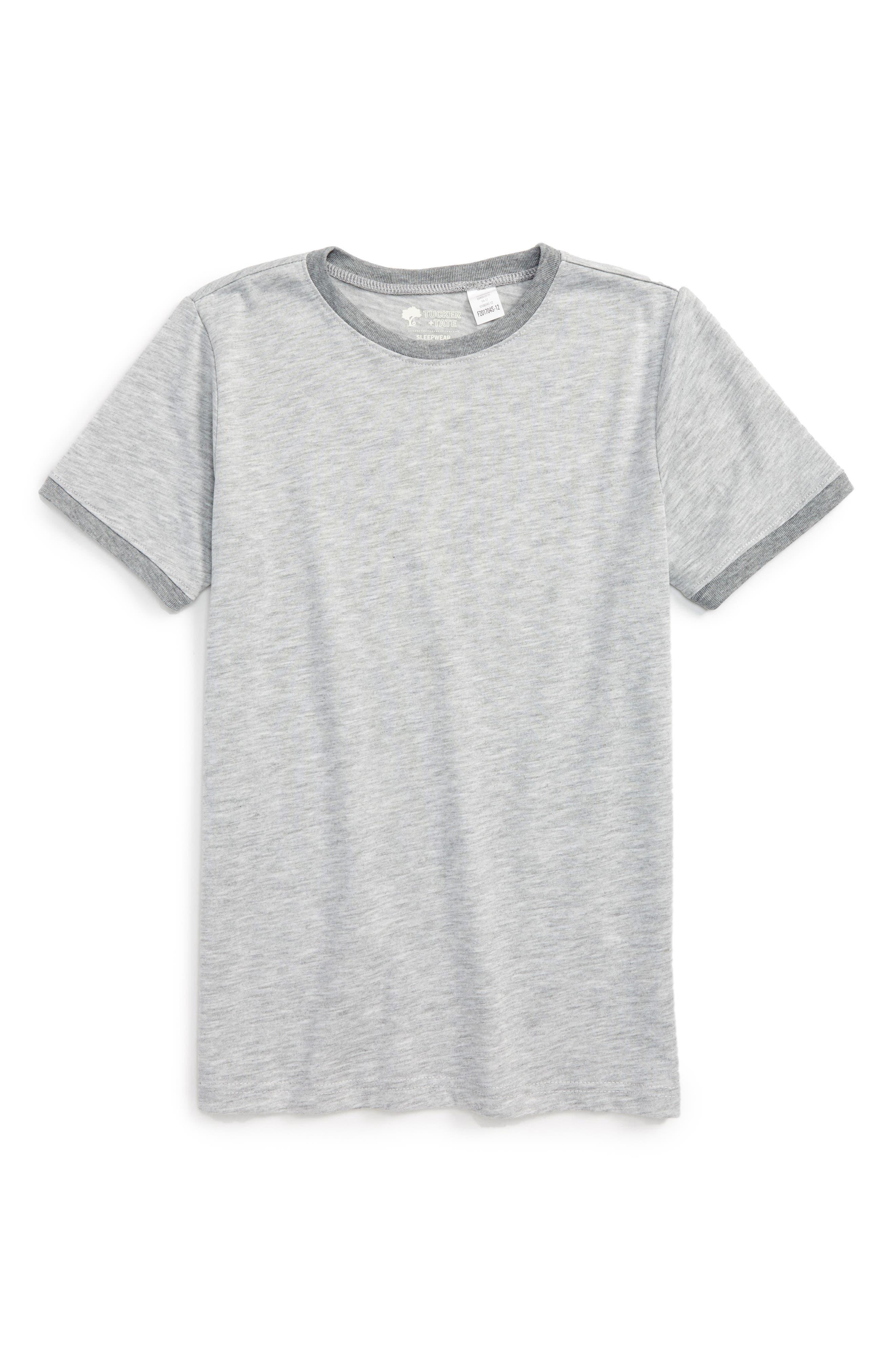 Tucker + Tate Sleep T-Shirt (Little Boys & Big Boys)