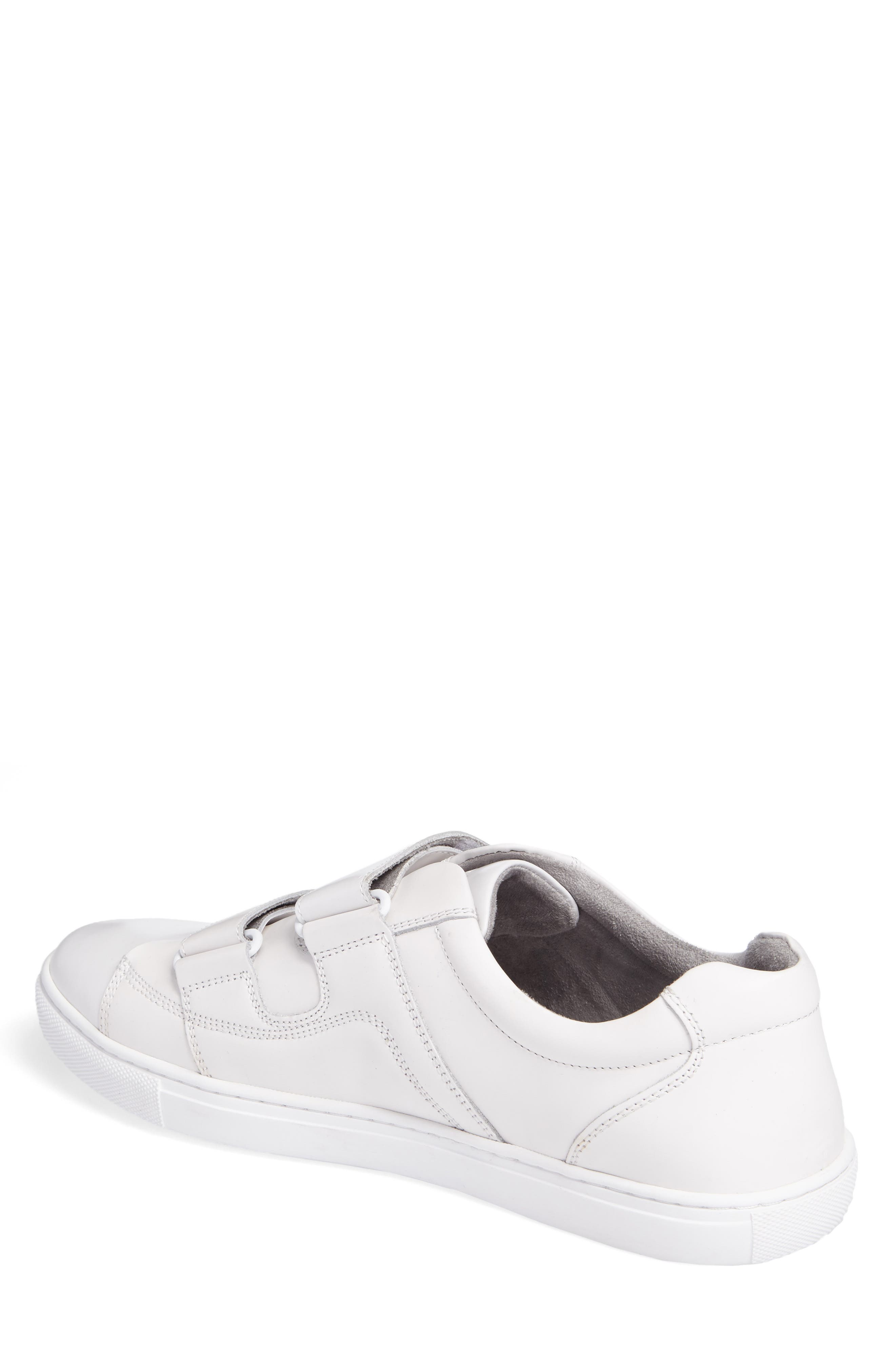 Alternate Image 2  - Kenneth Cole New York Low Top Sneaker (Men)