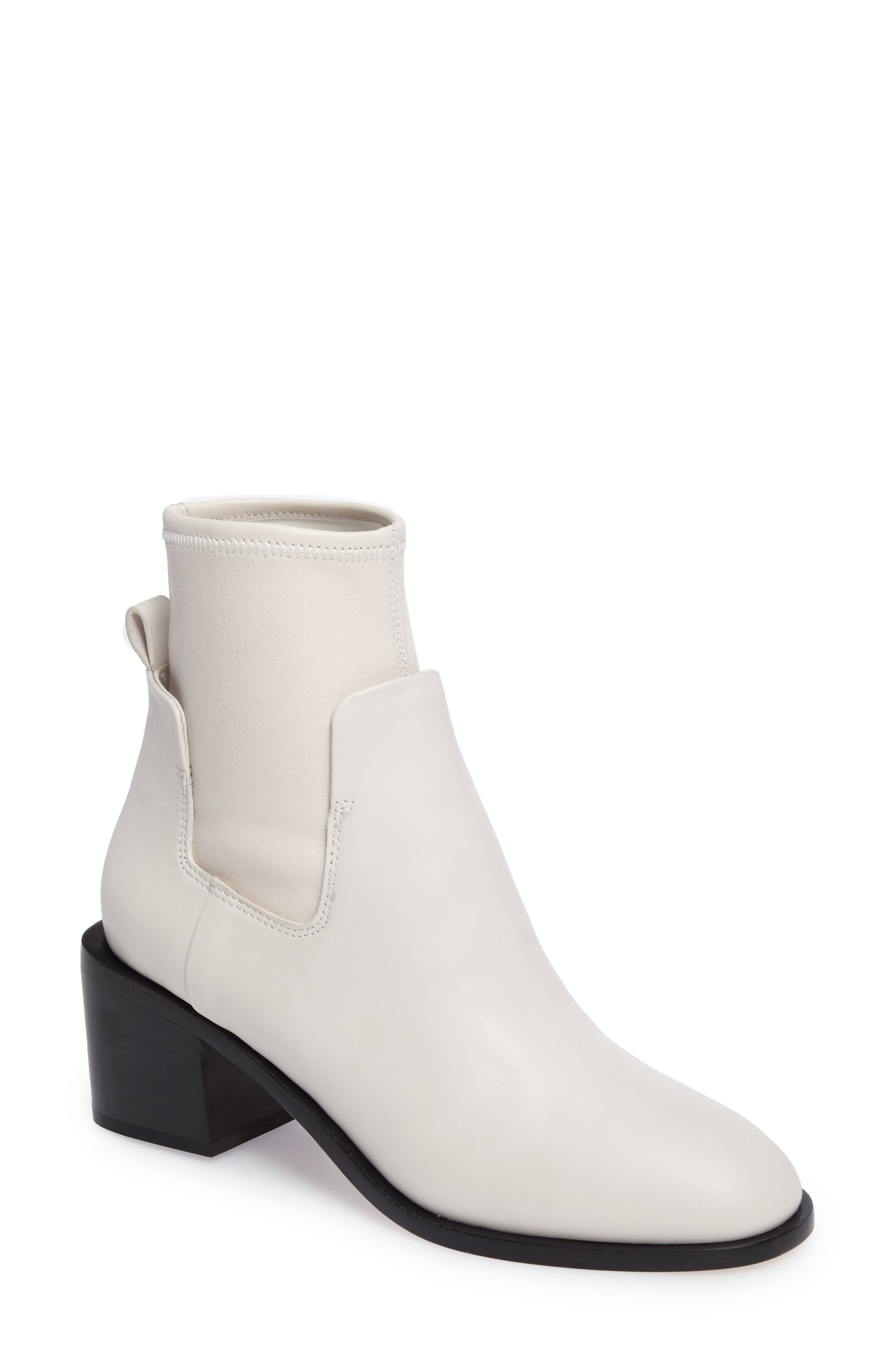 Alternate Image 1 Selected - Pour la Victoire Mari Sock Bootie (Women)