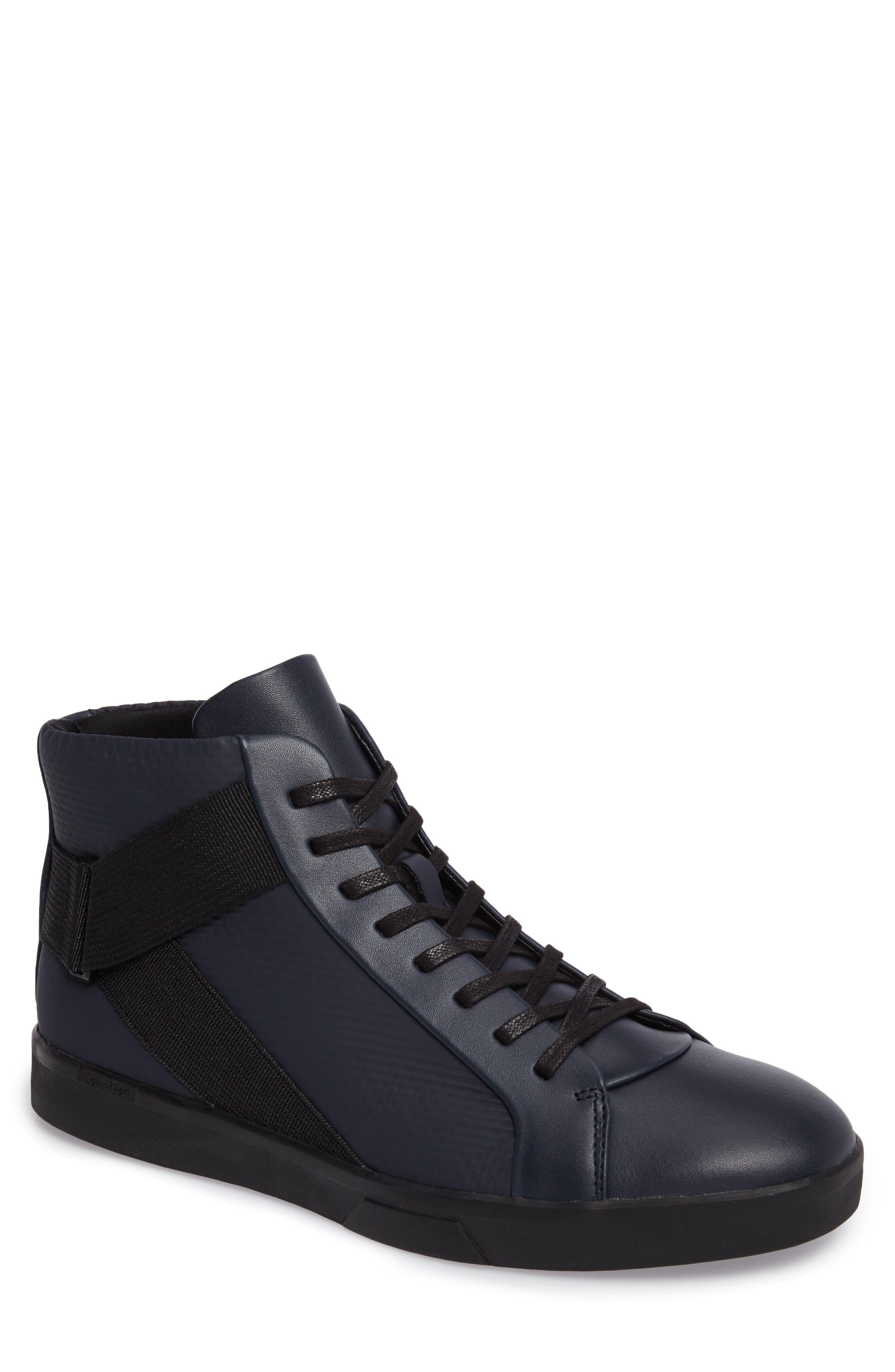 Alternate Image 1 Selected - Calvin Klein Irvin Sneaker (Men)