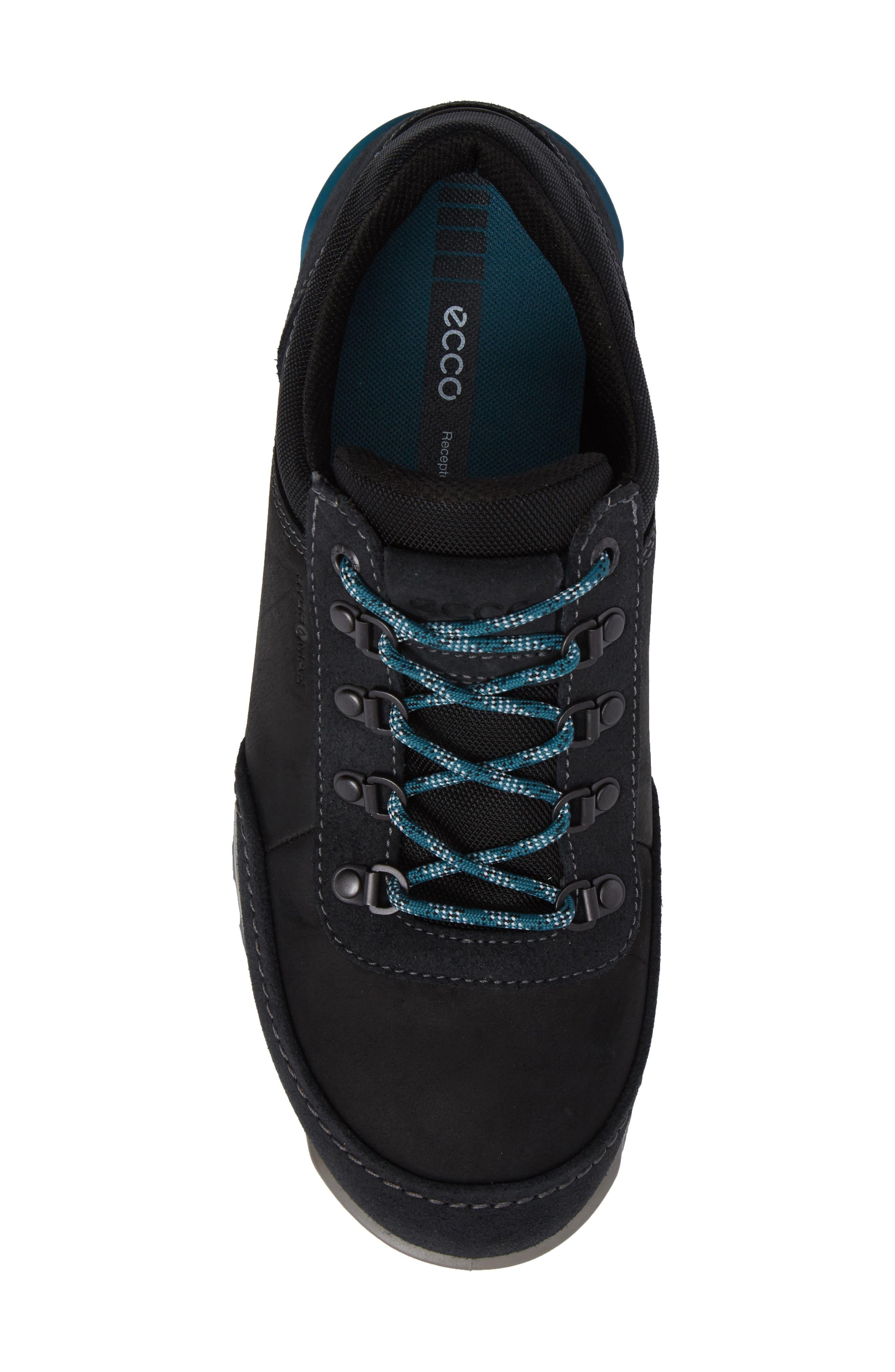 Alternate Image 5  - ECCO Oregon Sneaker (Men)