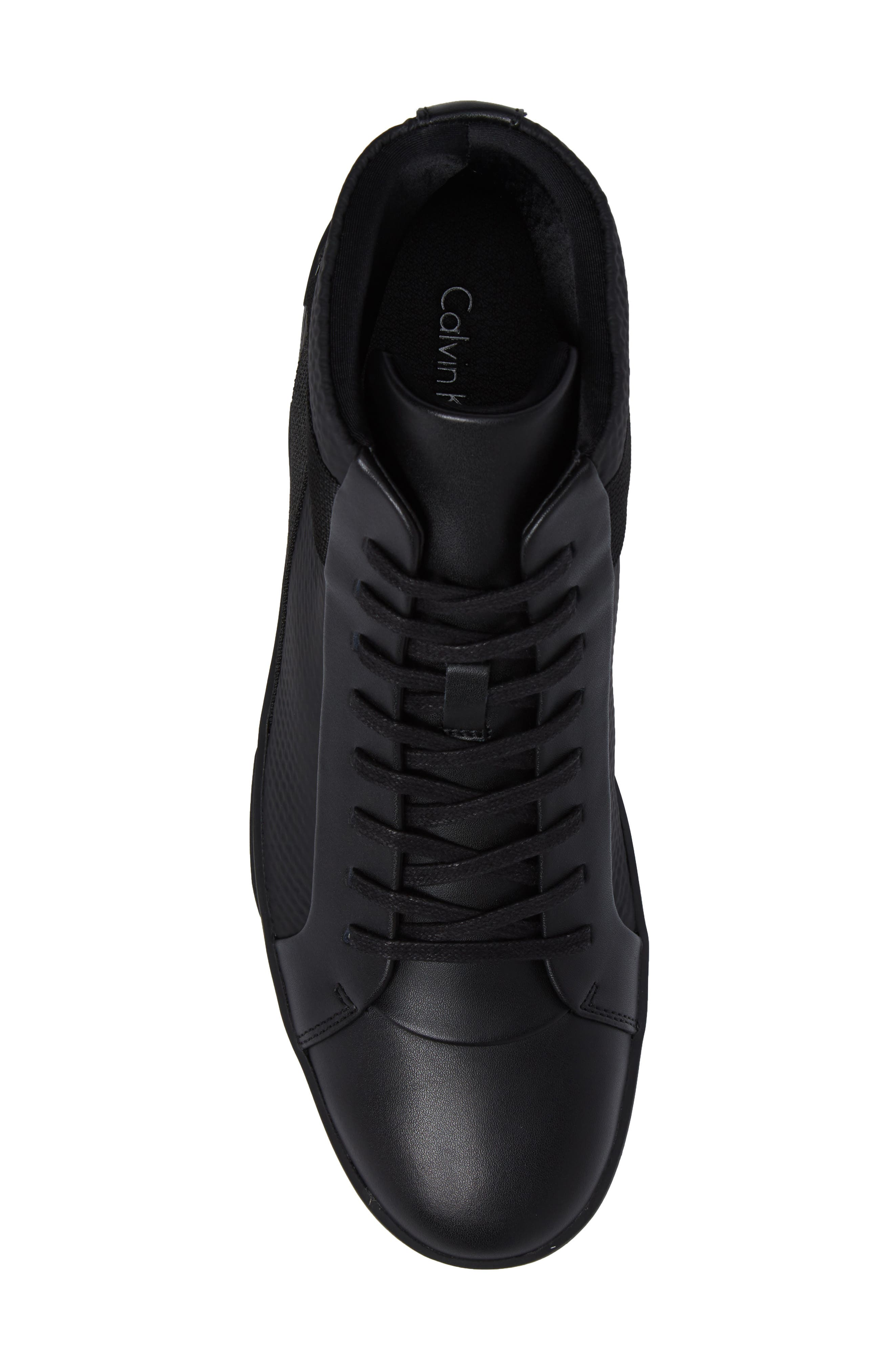 Alternate Image 5  - Calvin Klein Irvin Sneaker (Men)