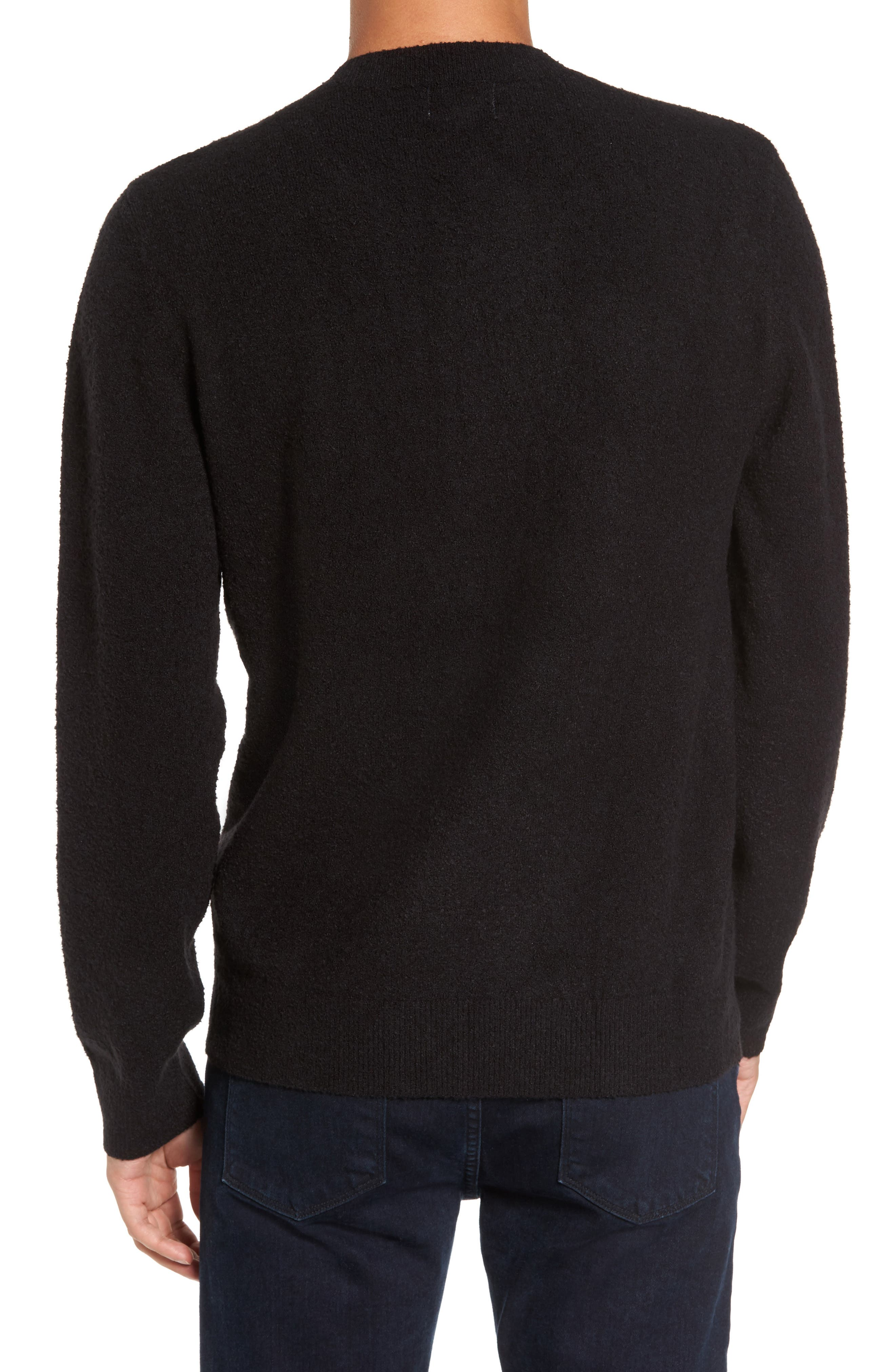 Alternate Image 2  - Joe's Nathaniel Classic Fit Sweater