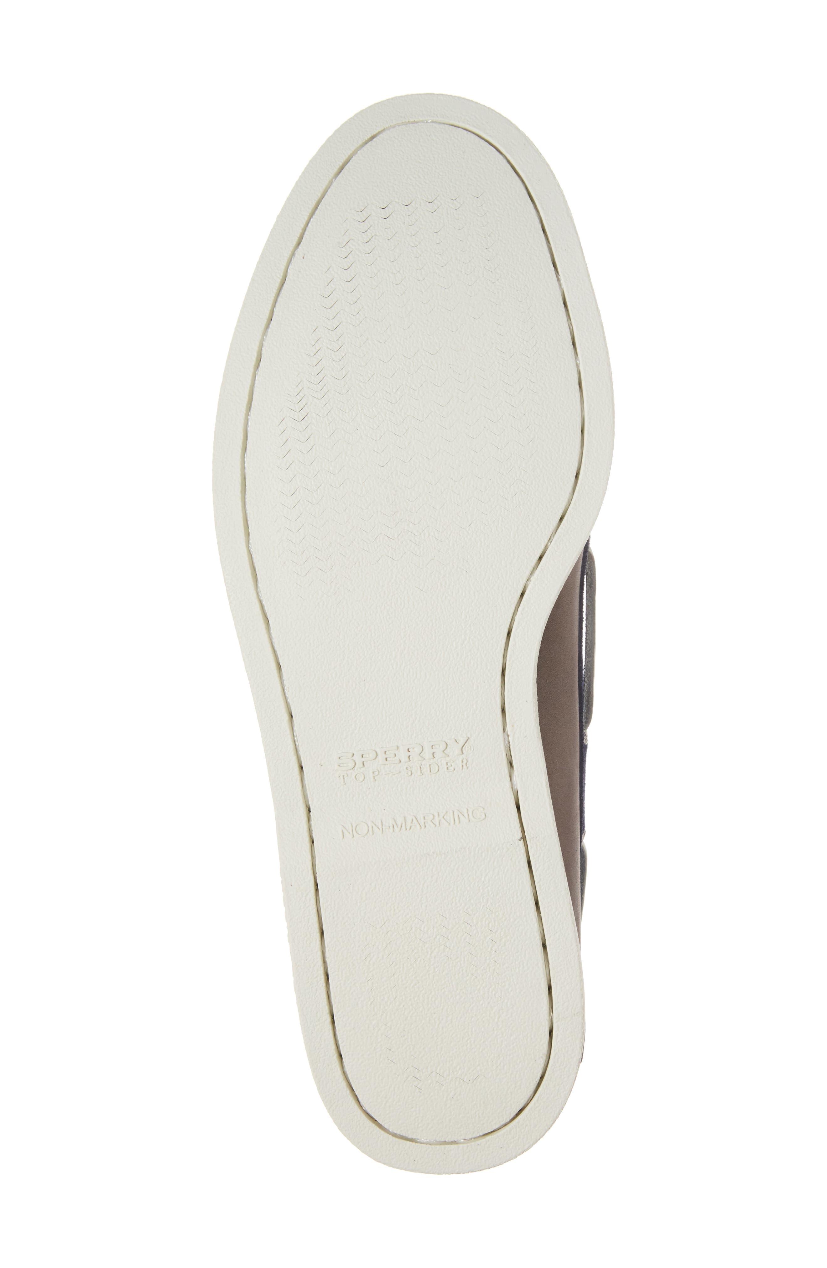 Alternate Image 6  - Sperry Gold Cup Authentic Original Boat Shoe (Men)