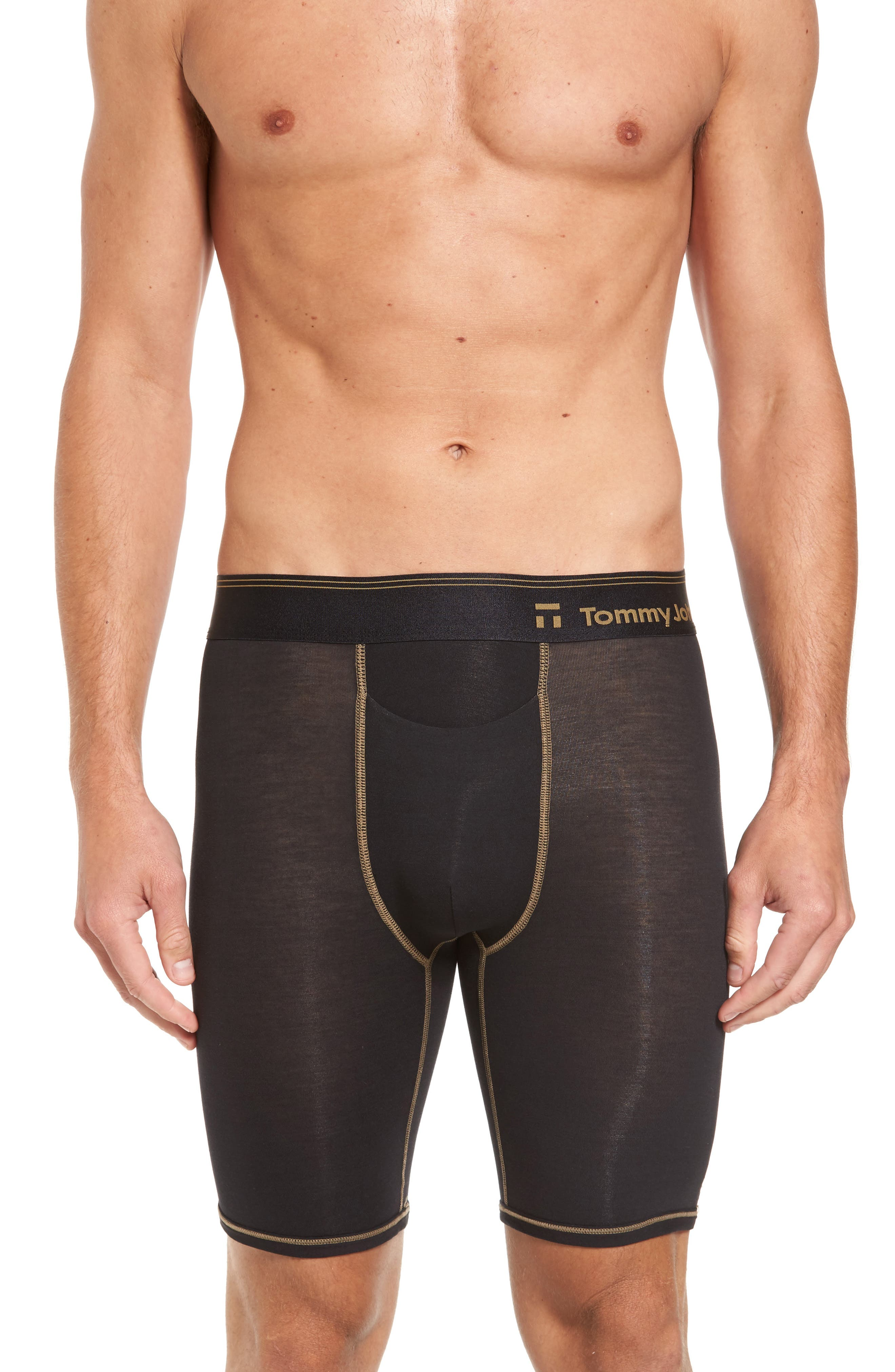 Tommy John Second Skin Holiday Boxer Briefs