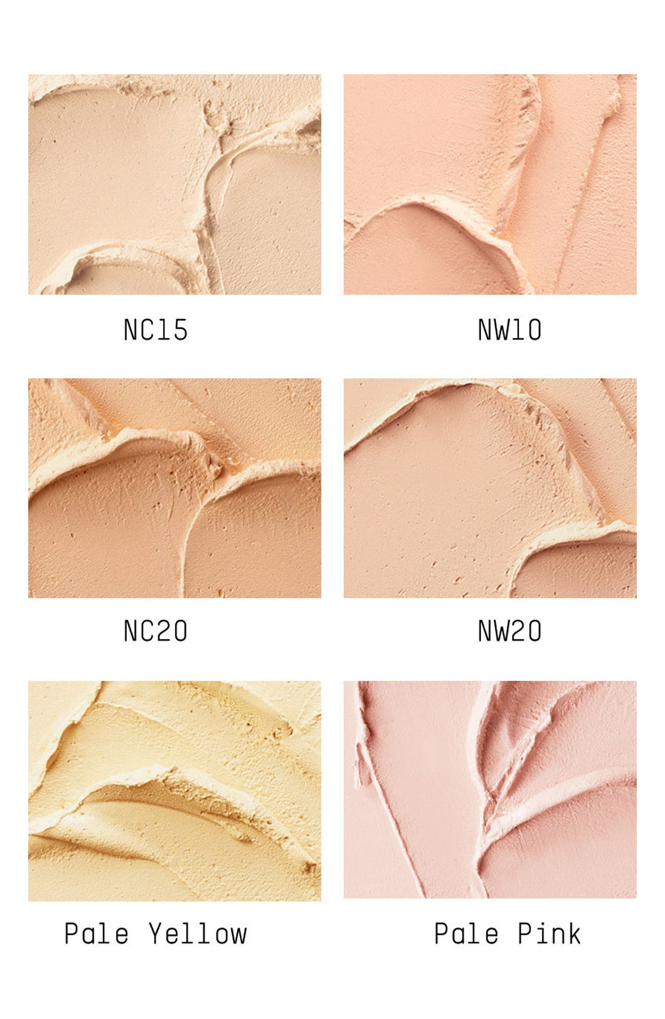 MAC Studio Conceal and Correct Palette,                             Alternate thumbnail 2, color,                             Light