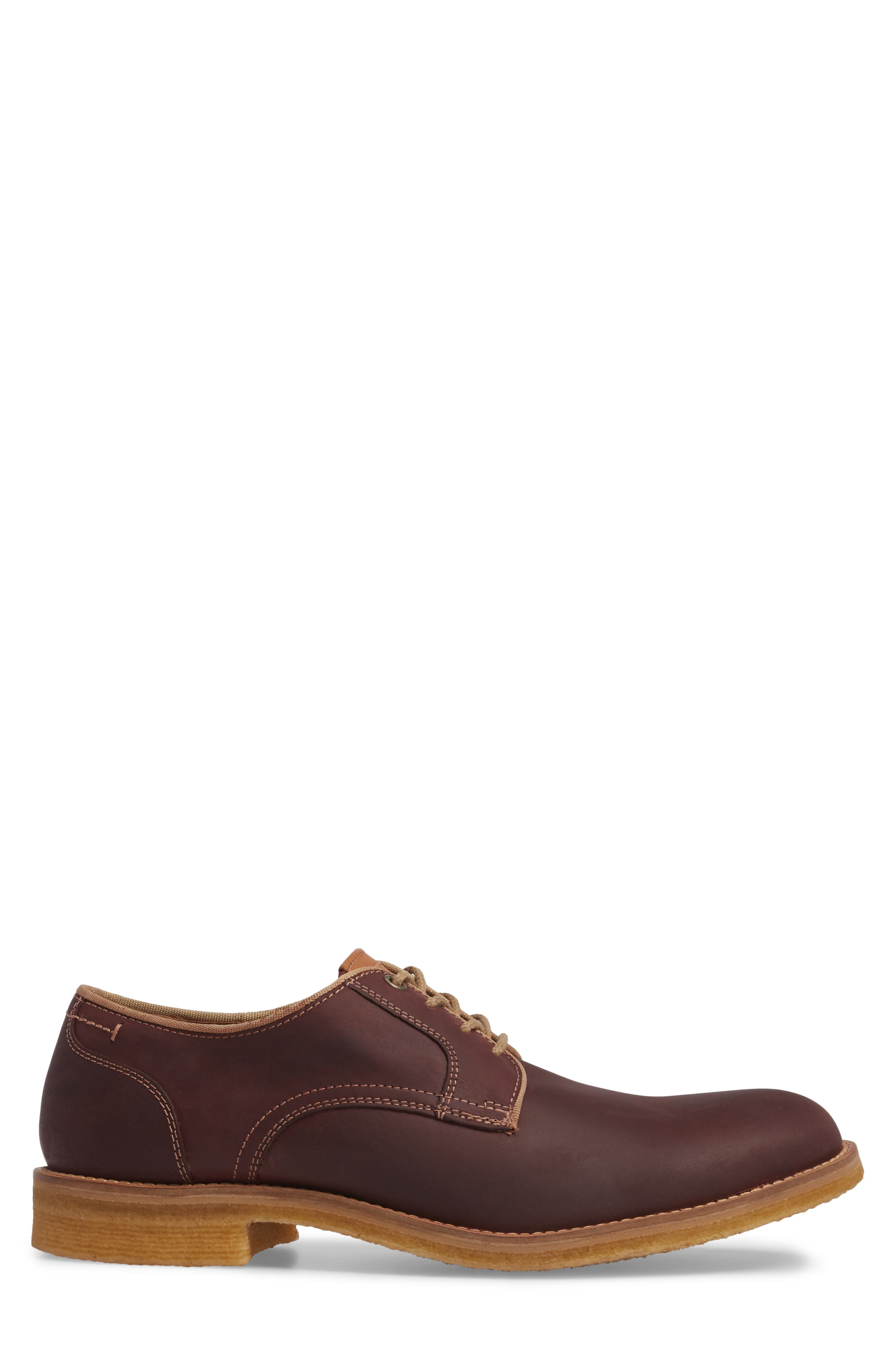 Alternate Image 3  - J&M 1850 Howell Plain Toe Derby (Men)