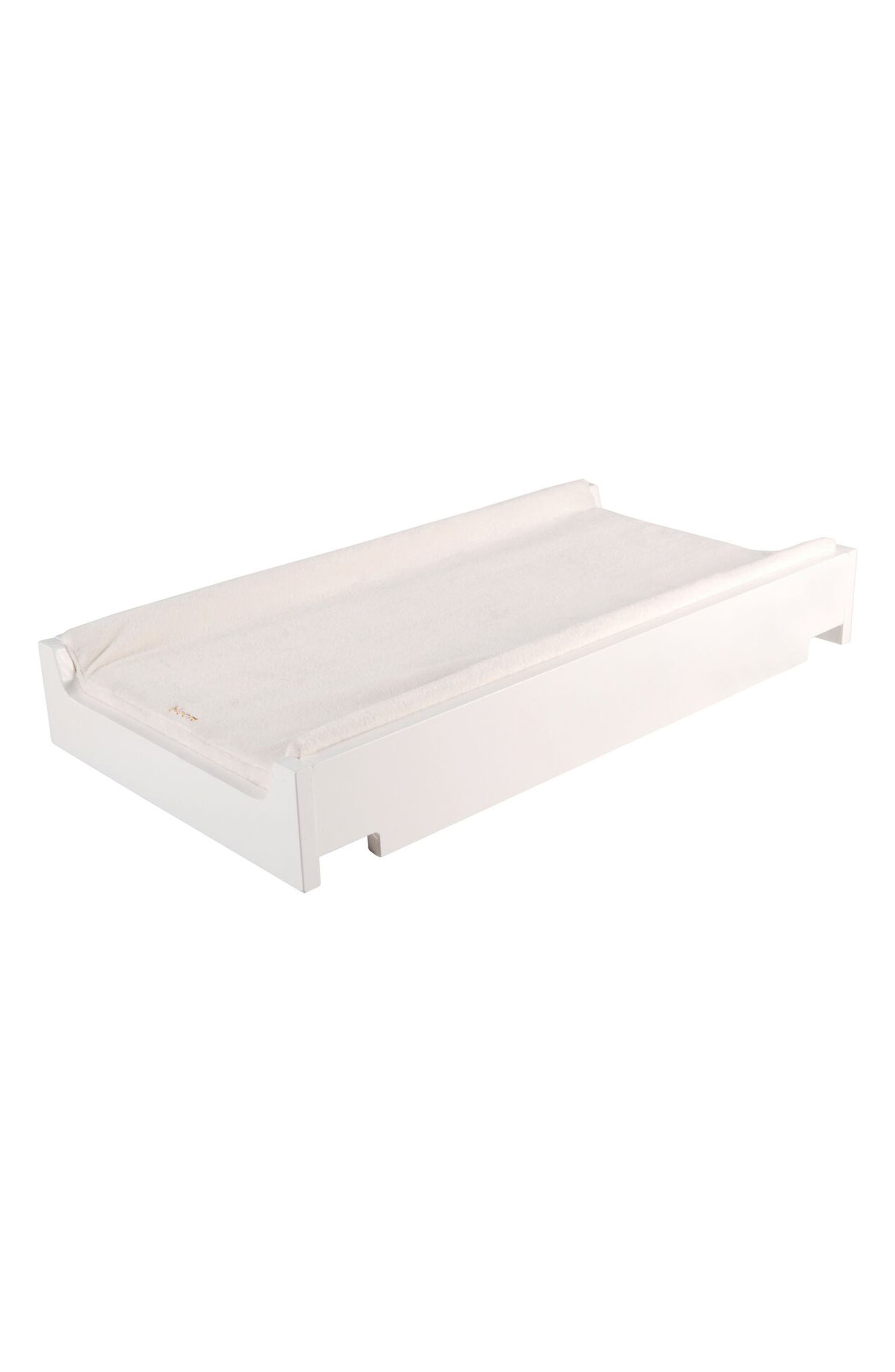 Universal Changing Tray,                         Main,                         color, Coconut White