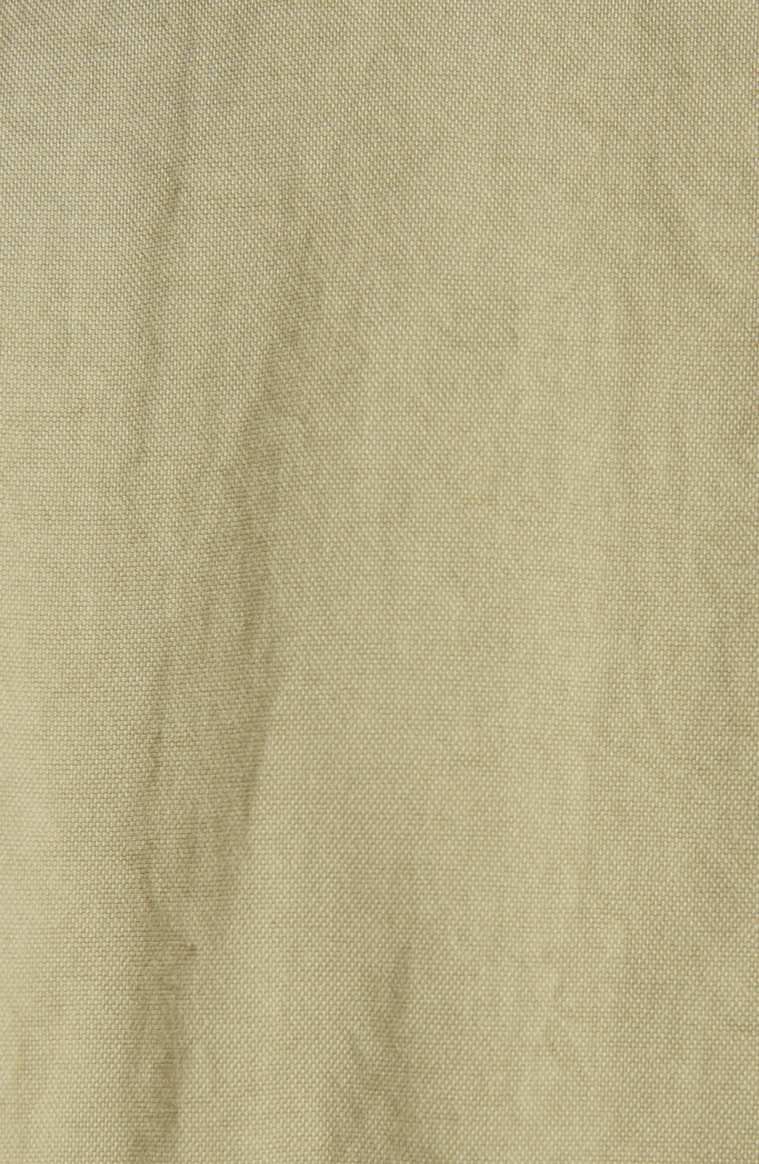 Alternate Image 5  - Isabel Marant Lorenzo Field Jacket
