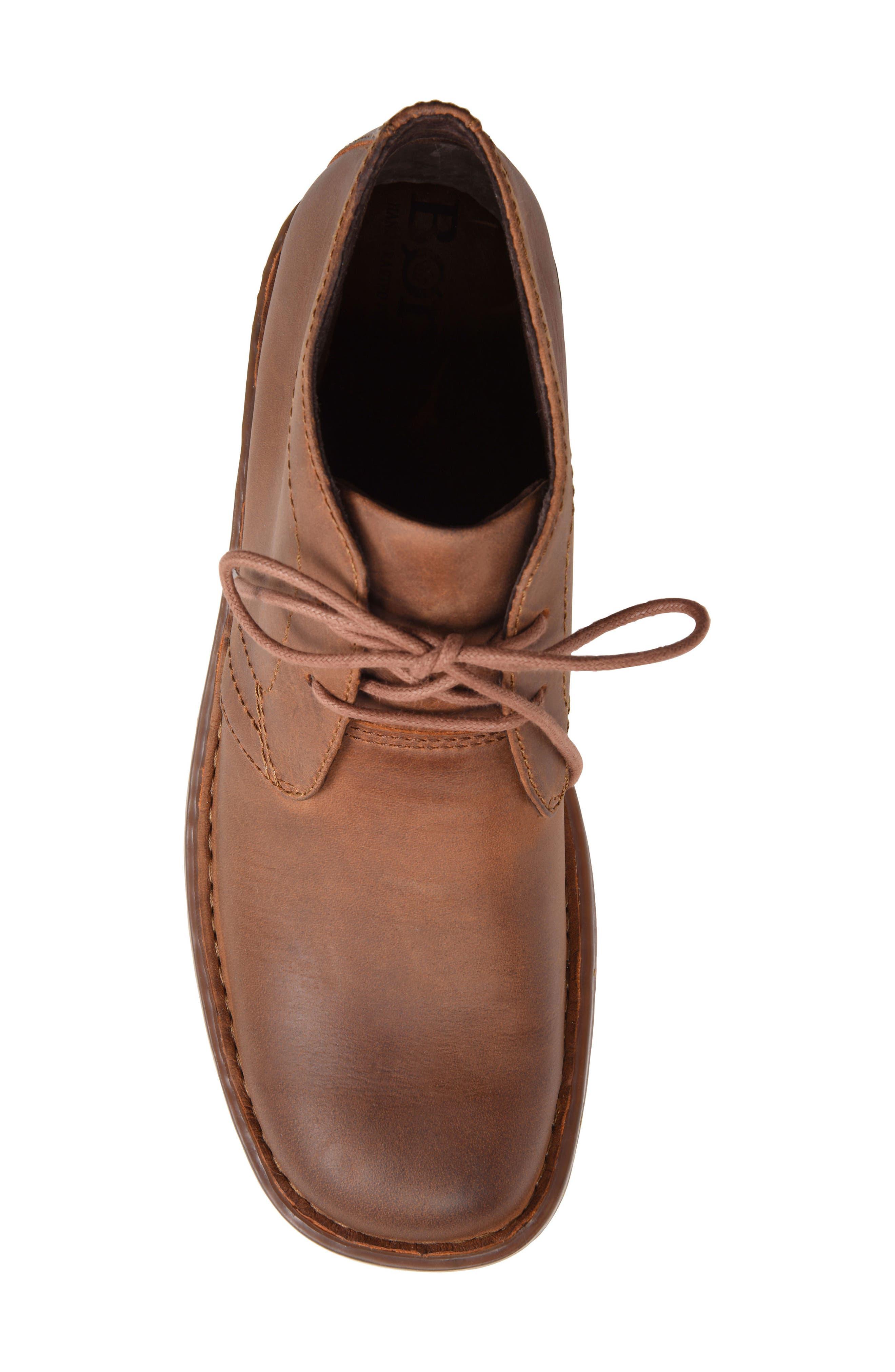 Alternate Image 5  - Børn 'Harrison' Chukka Boot (Online Only) (Men)