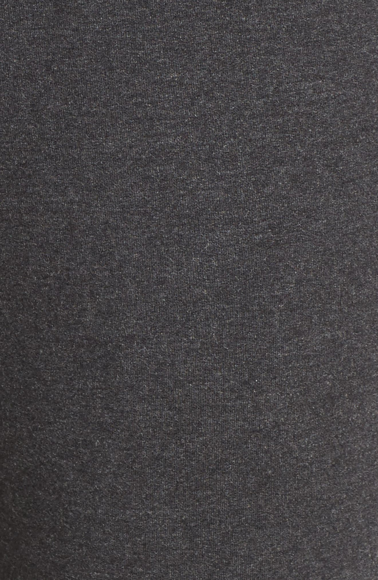 Alternate Image 6  - UGG® Cozy Fleece Jogger Pants