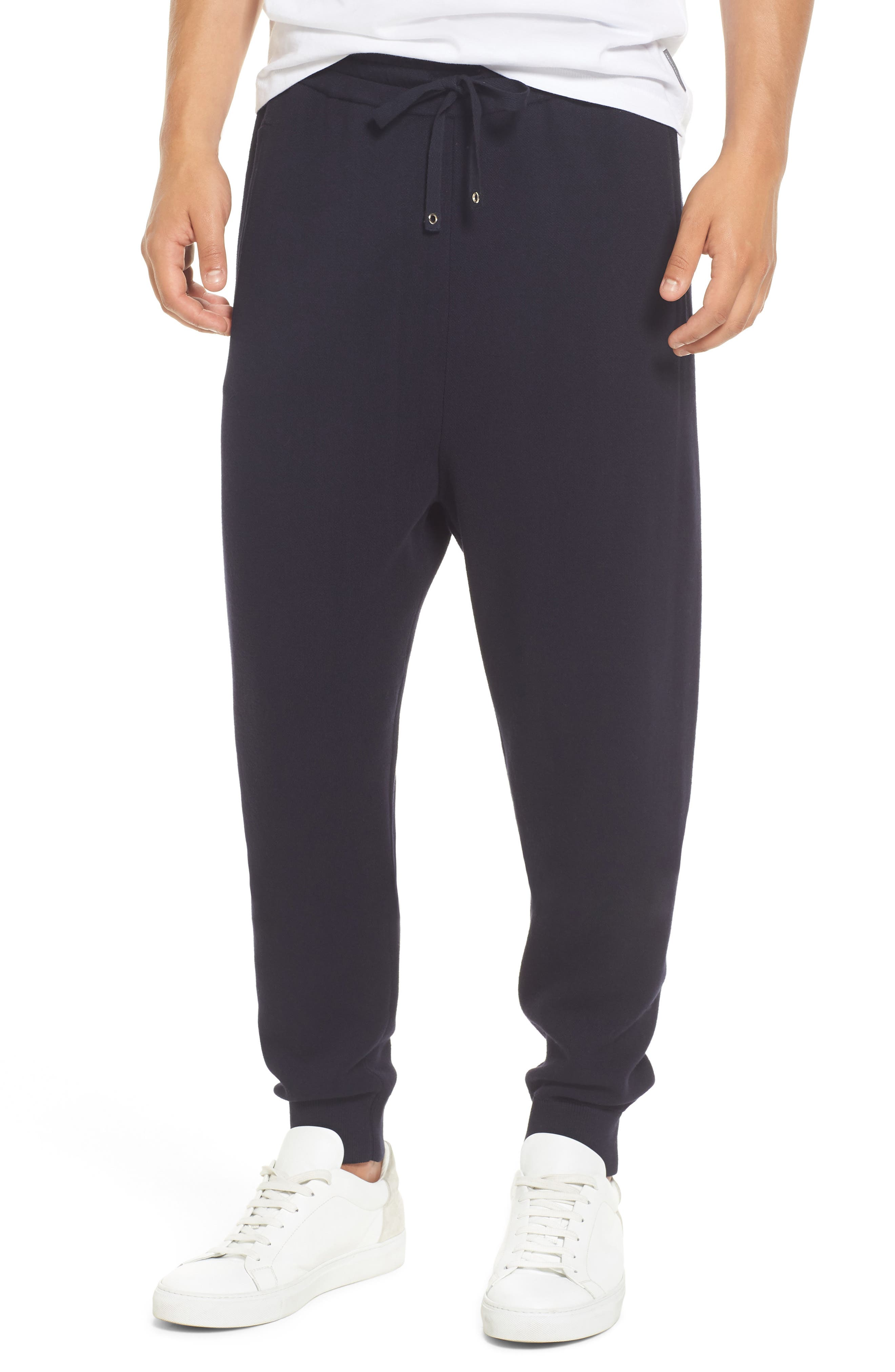 Alternate Image 1 Selected - French Connection Lakra Knit Pants