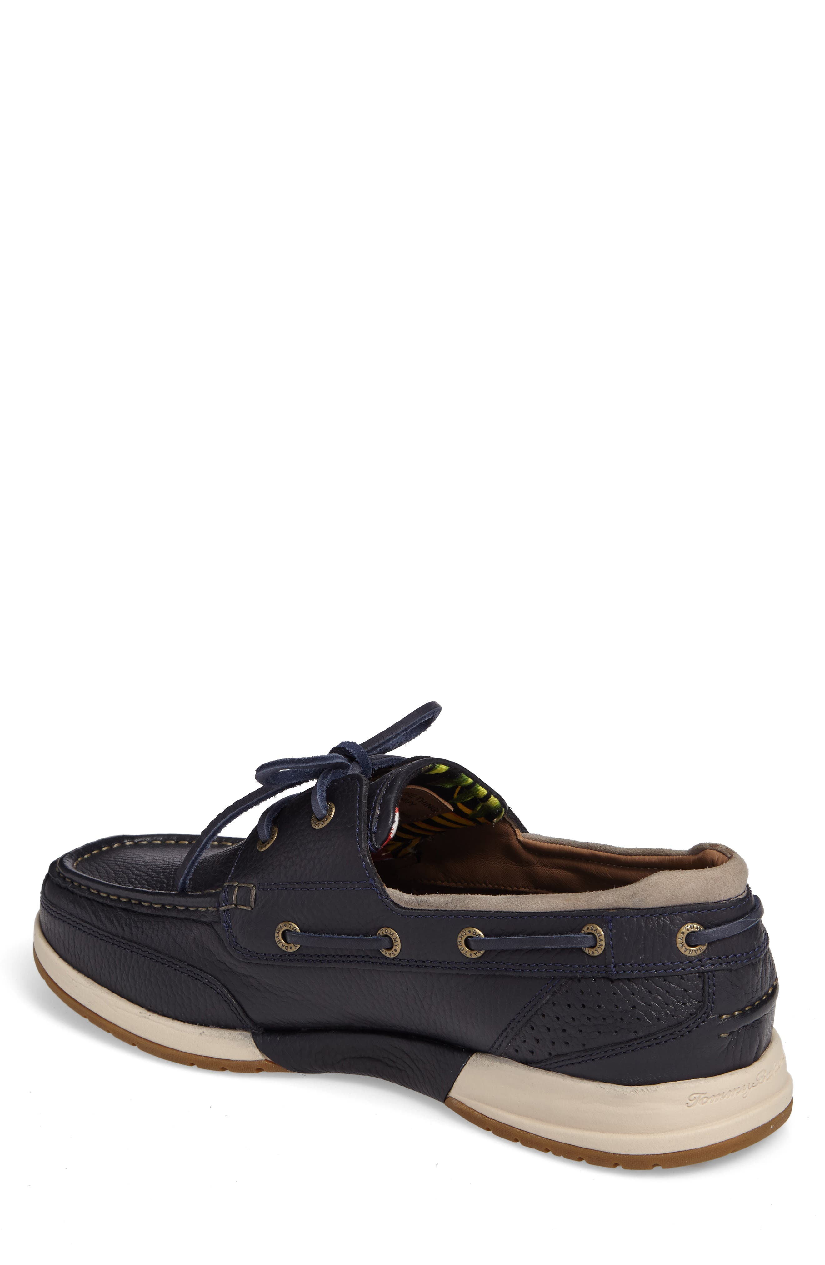 Alternate Image 2  - Tommy Bahama Ashore Thing Boat Shoe (Men)