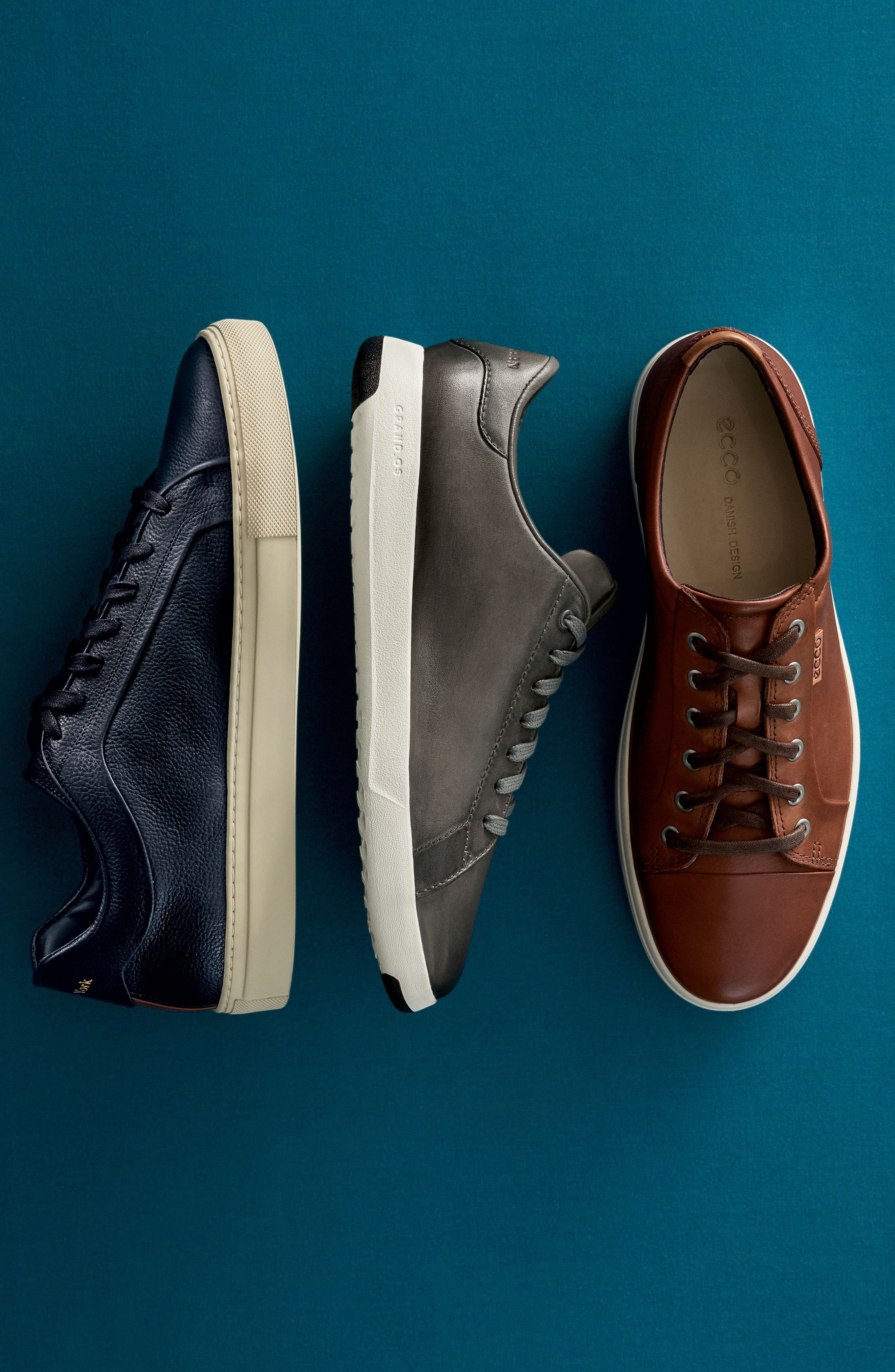 Alternate Image 8  - To Boot New York Thomas Sneaker (Men)