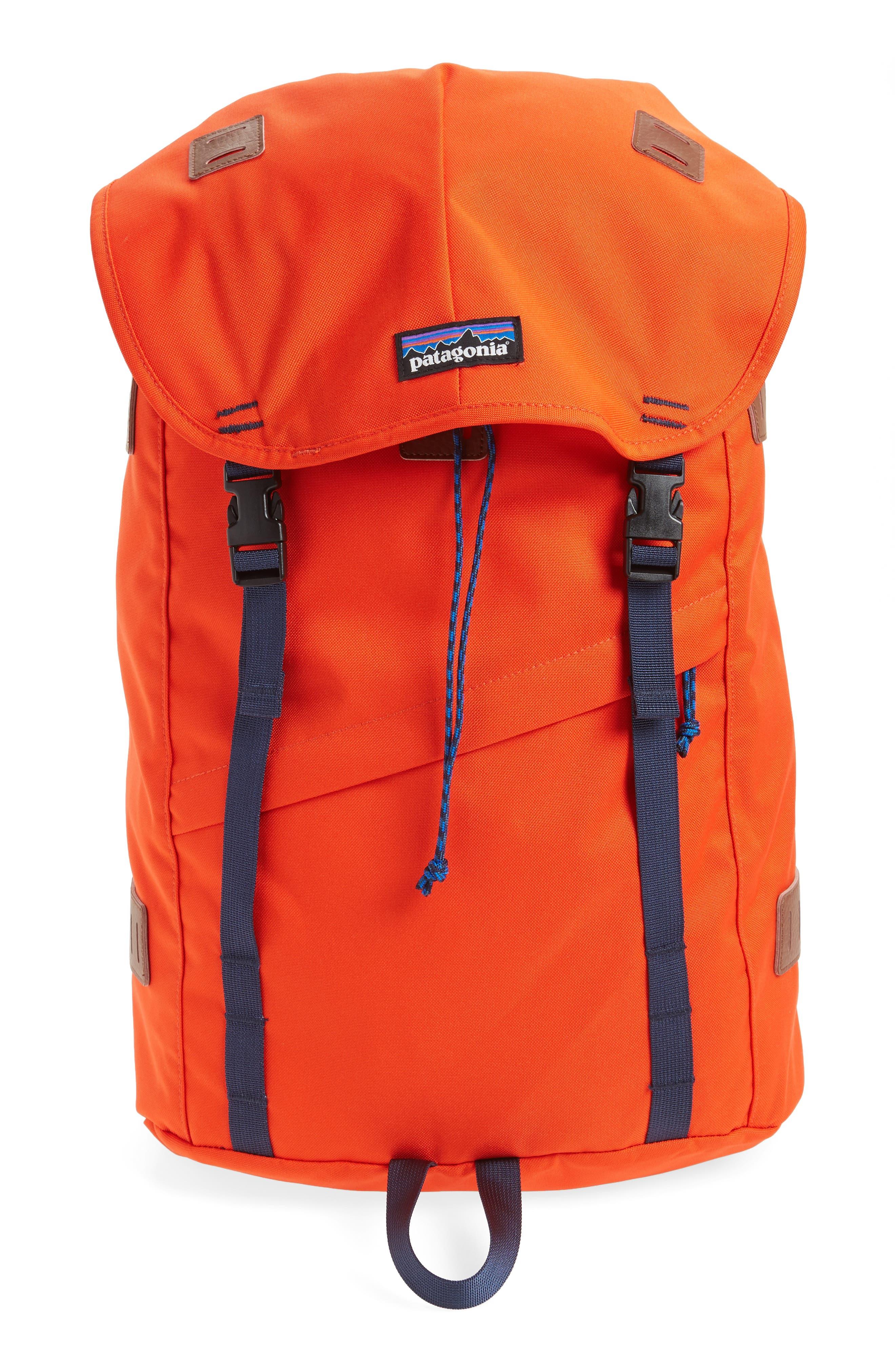 Alternate Image 1 Selected - Patagonia Arbor 26-Liter Backpack