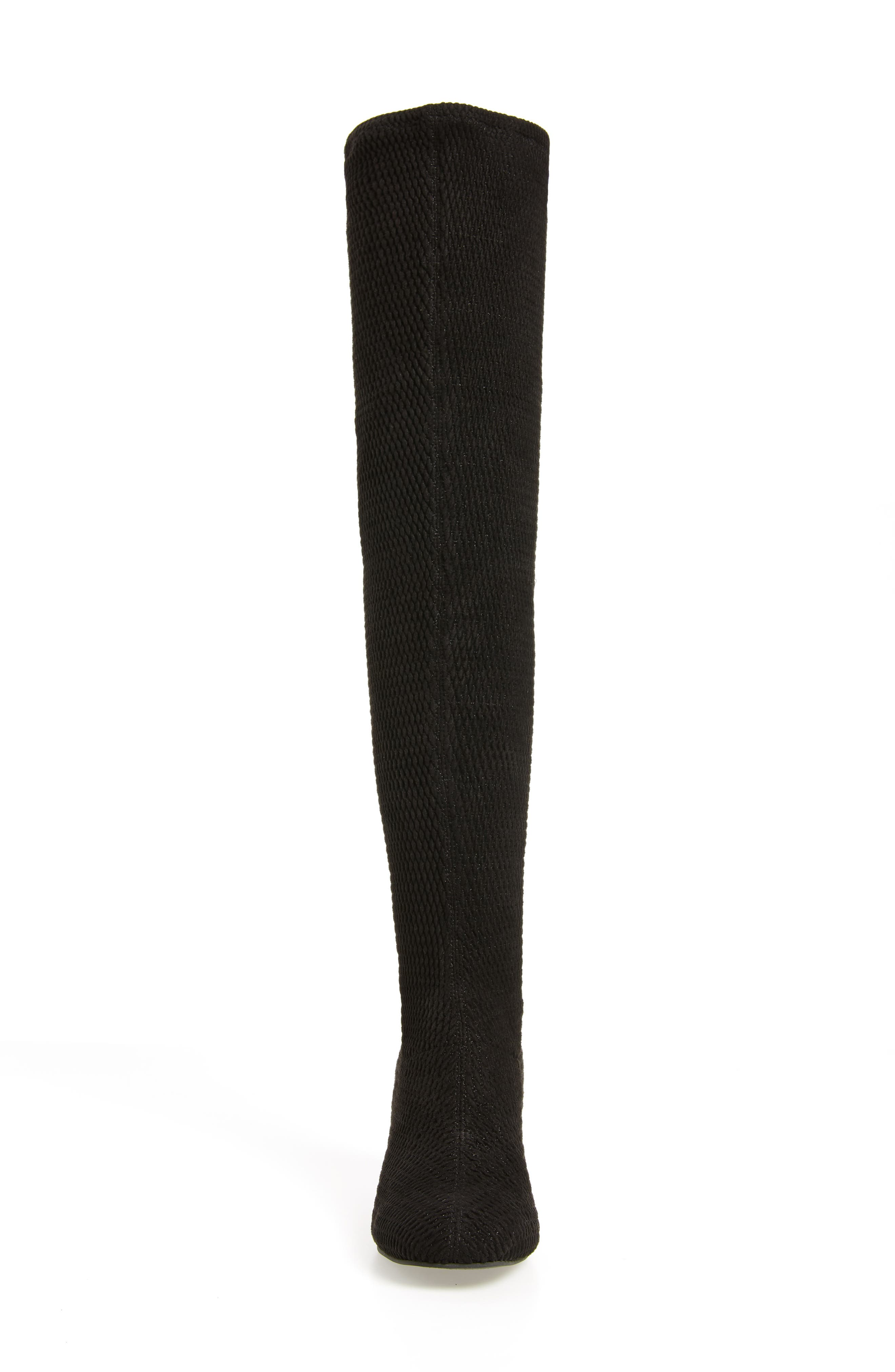 Alternate Image 4  - Seychelles Act One Stretch Over the Knee Boot (Women)