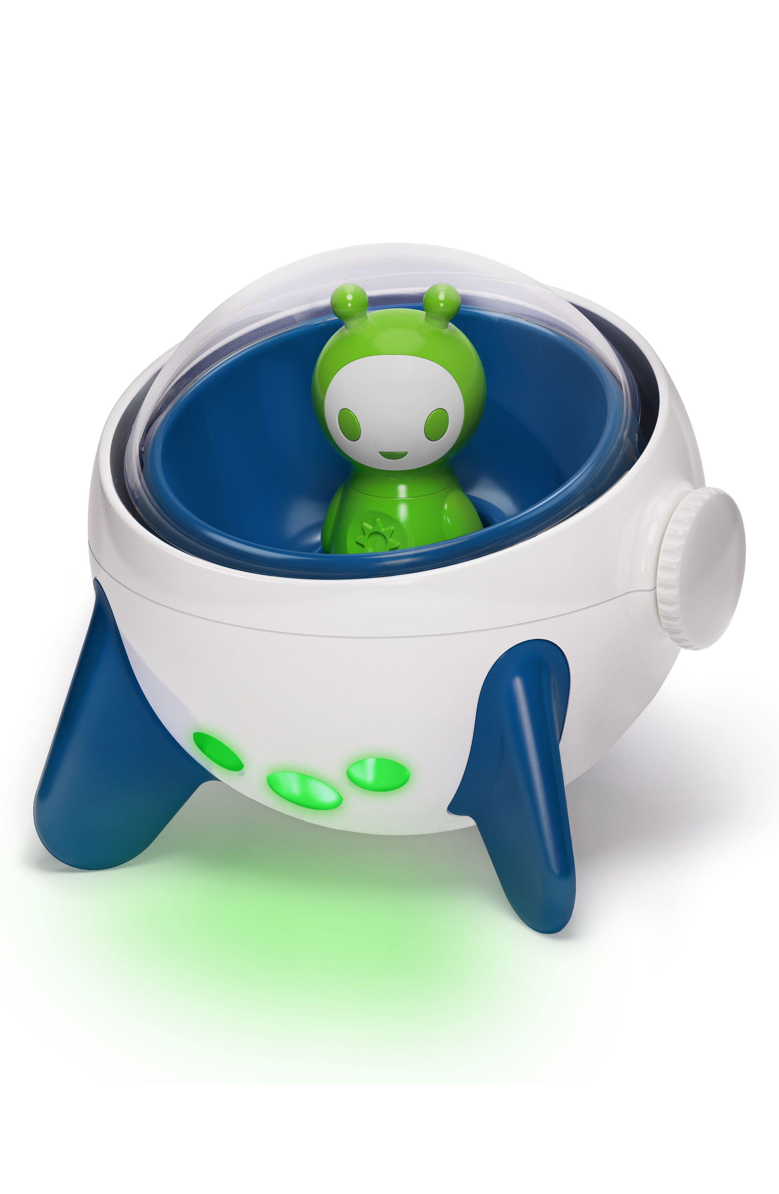 Kid O Myland™ UFO & Alien Interactive Toy