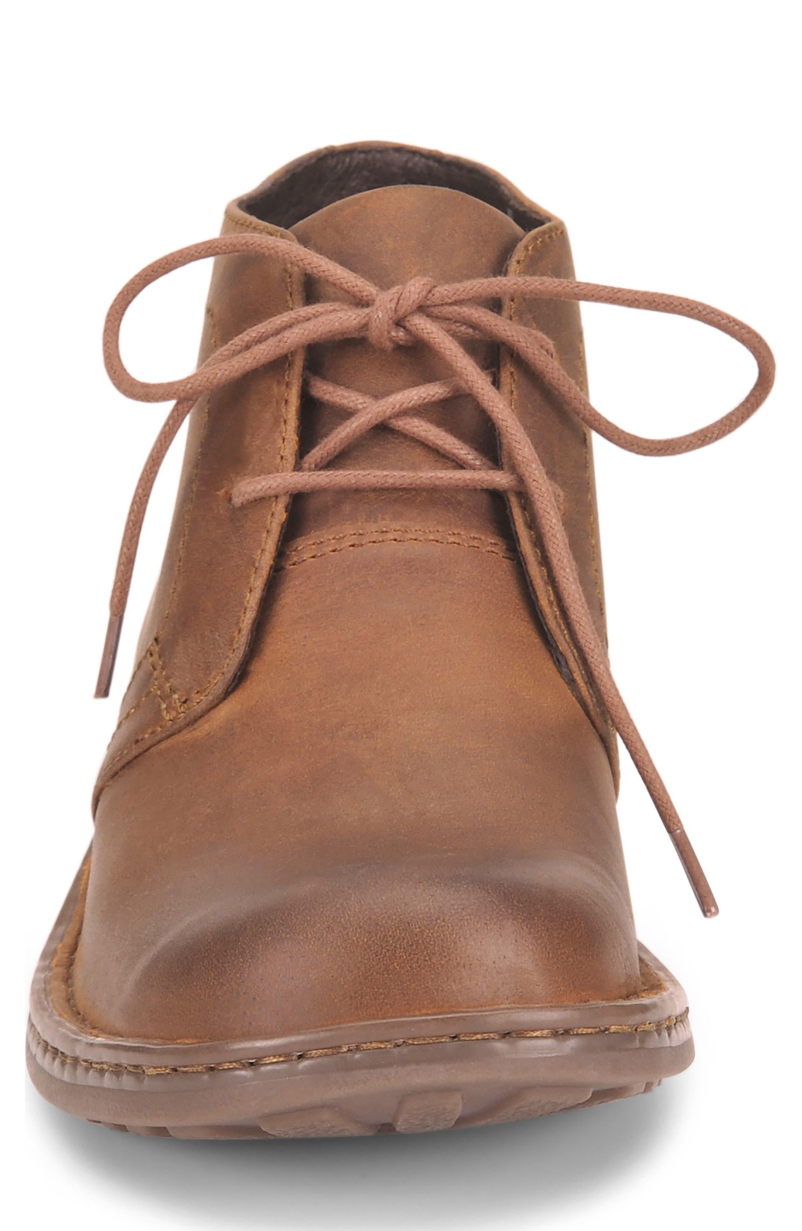 Alternate Image 4  - Børn 'Harrison' Chukka Boot (Online Only) (Men)