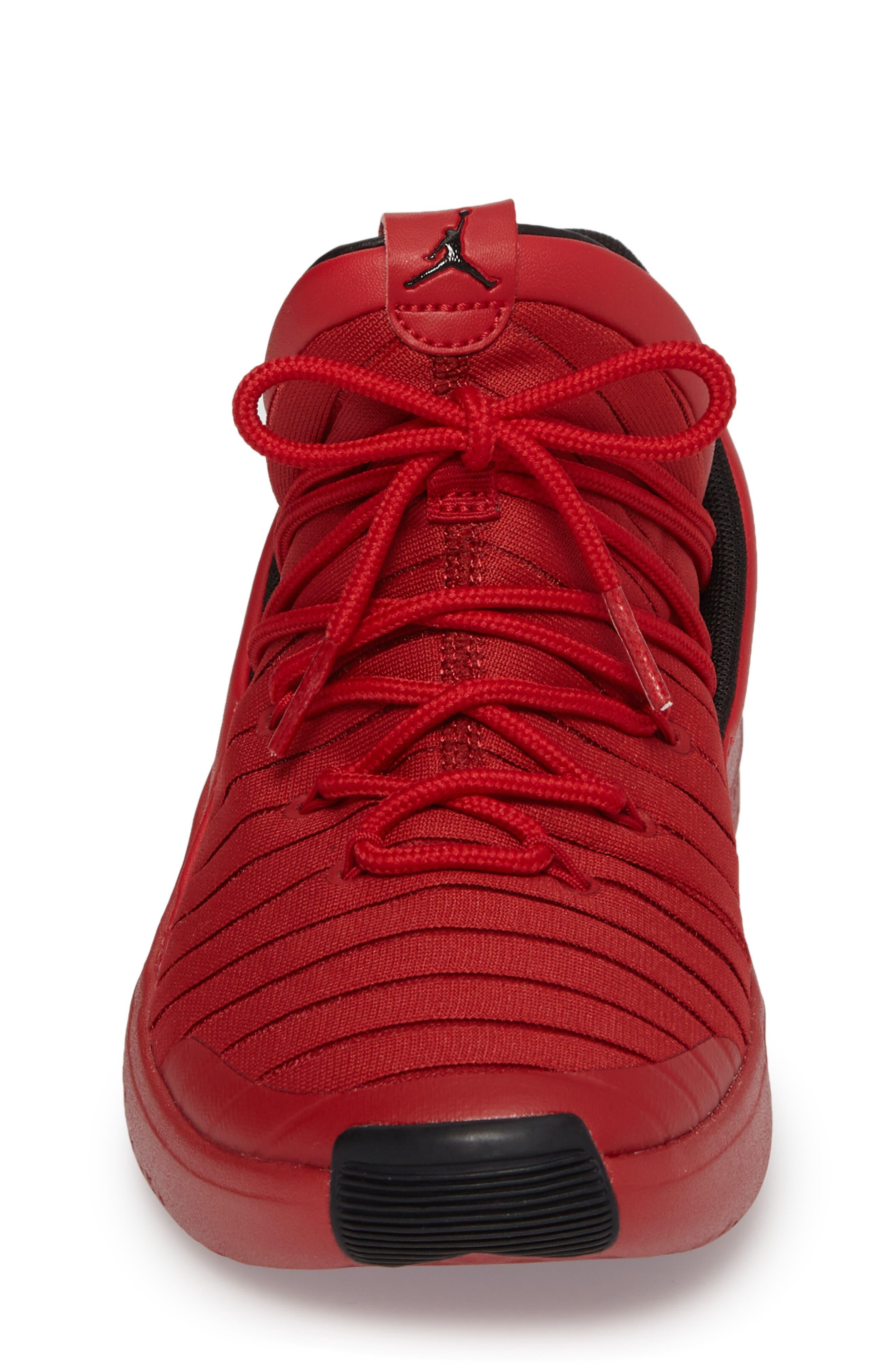 Alternate Image 4  - Nike Jordan Flight Luxe Sneaker (Big Kid)