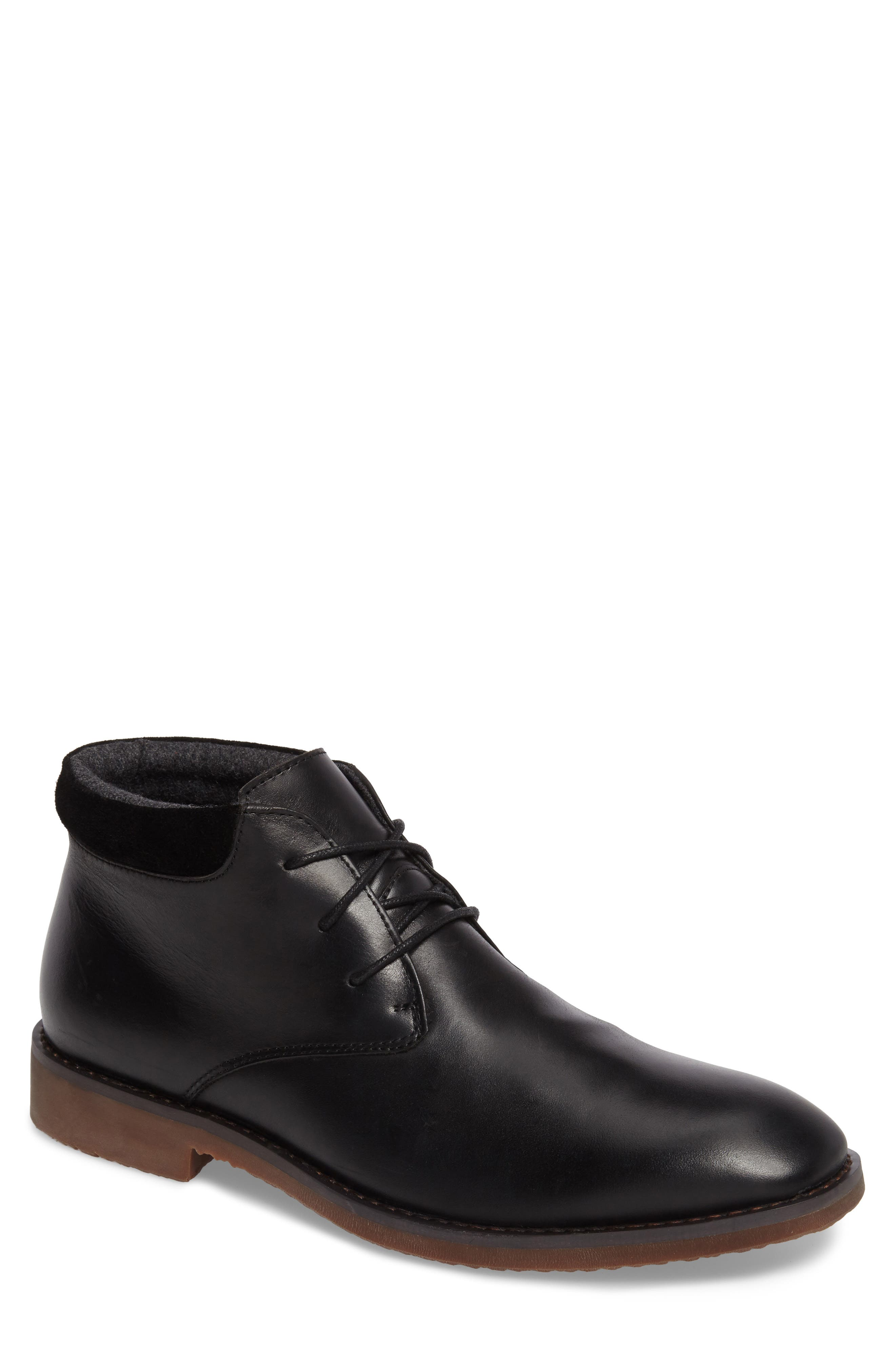 Alternate Image 1 Selected - English Laundry Talbot Chukka Boot (Men)