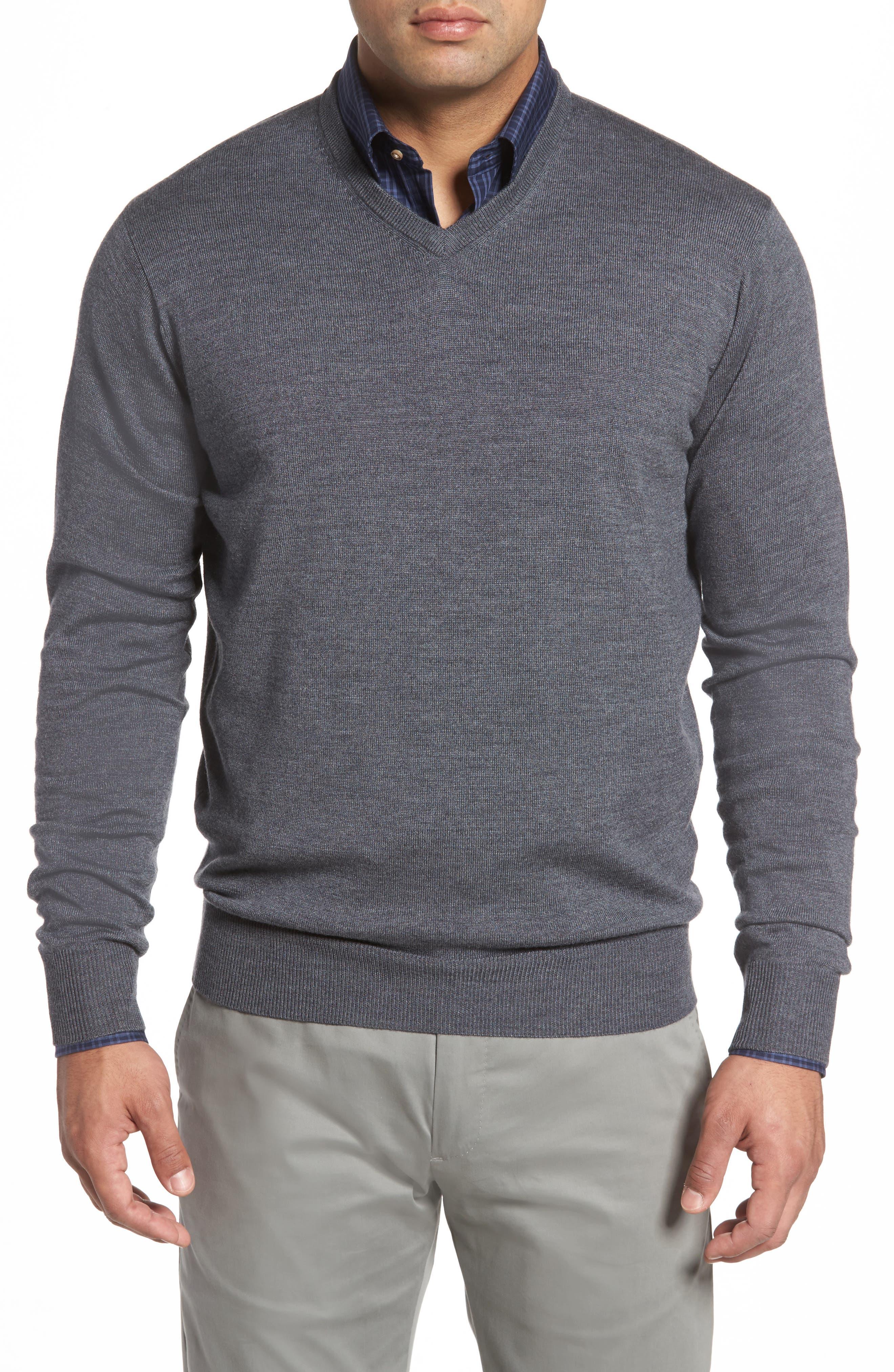 Peter Millar Merino Sweater