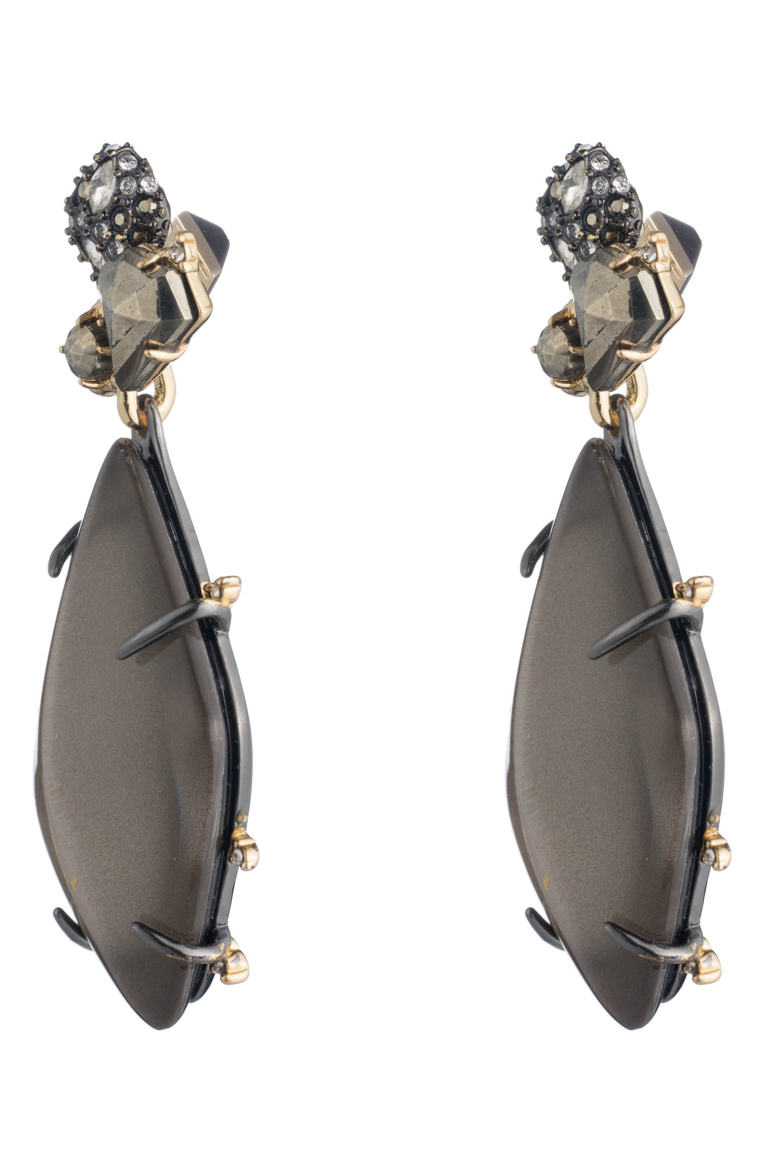 Alternate Image 2  - Alexis Bittar Lucite® Drop Earrings