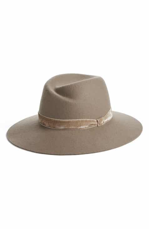 5f751c78be608 Women s Fedoras   Panama Hats