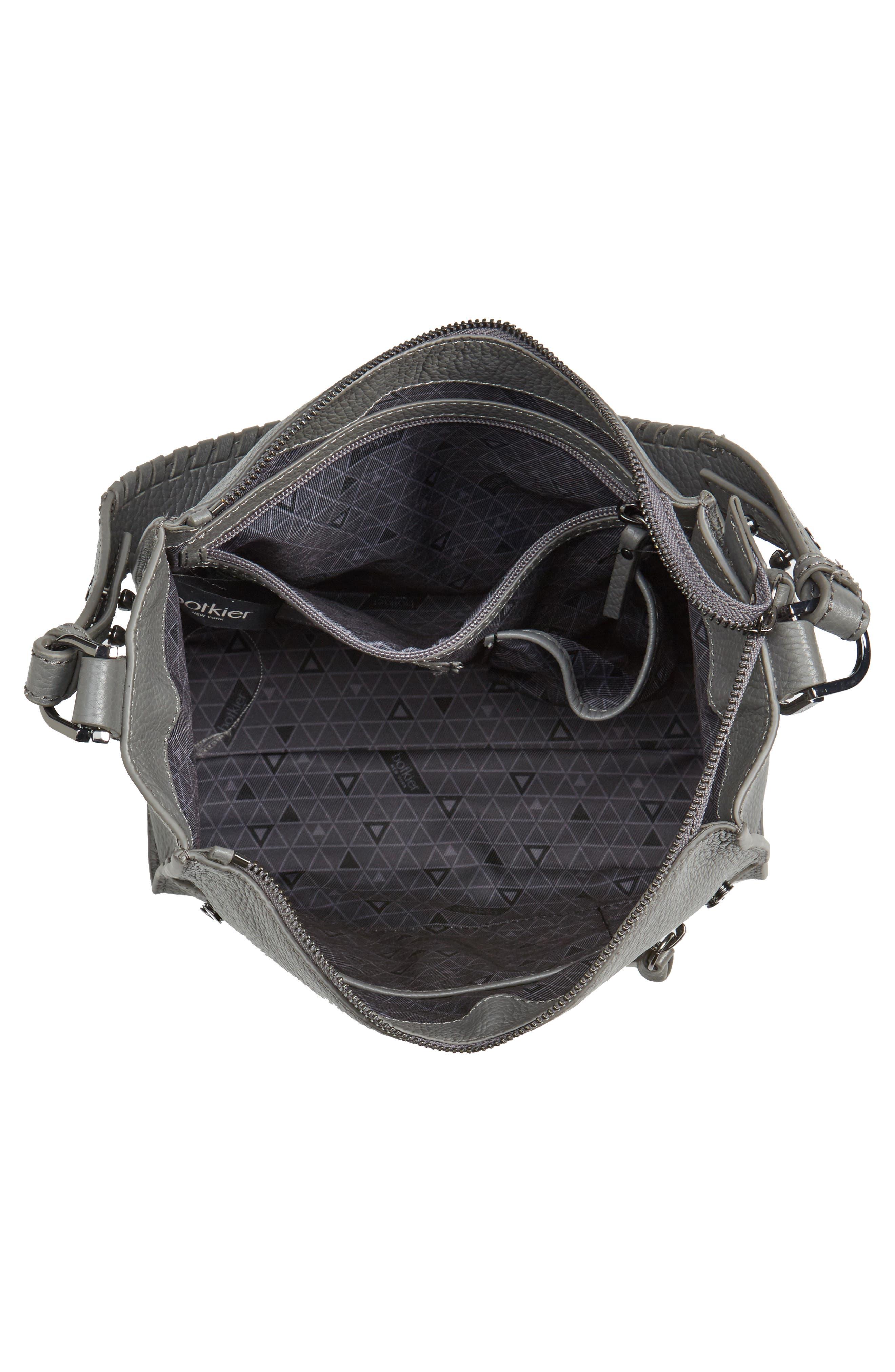 Alternate Image 3  - Botkier Small Paloma Leather Hobo