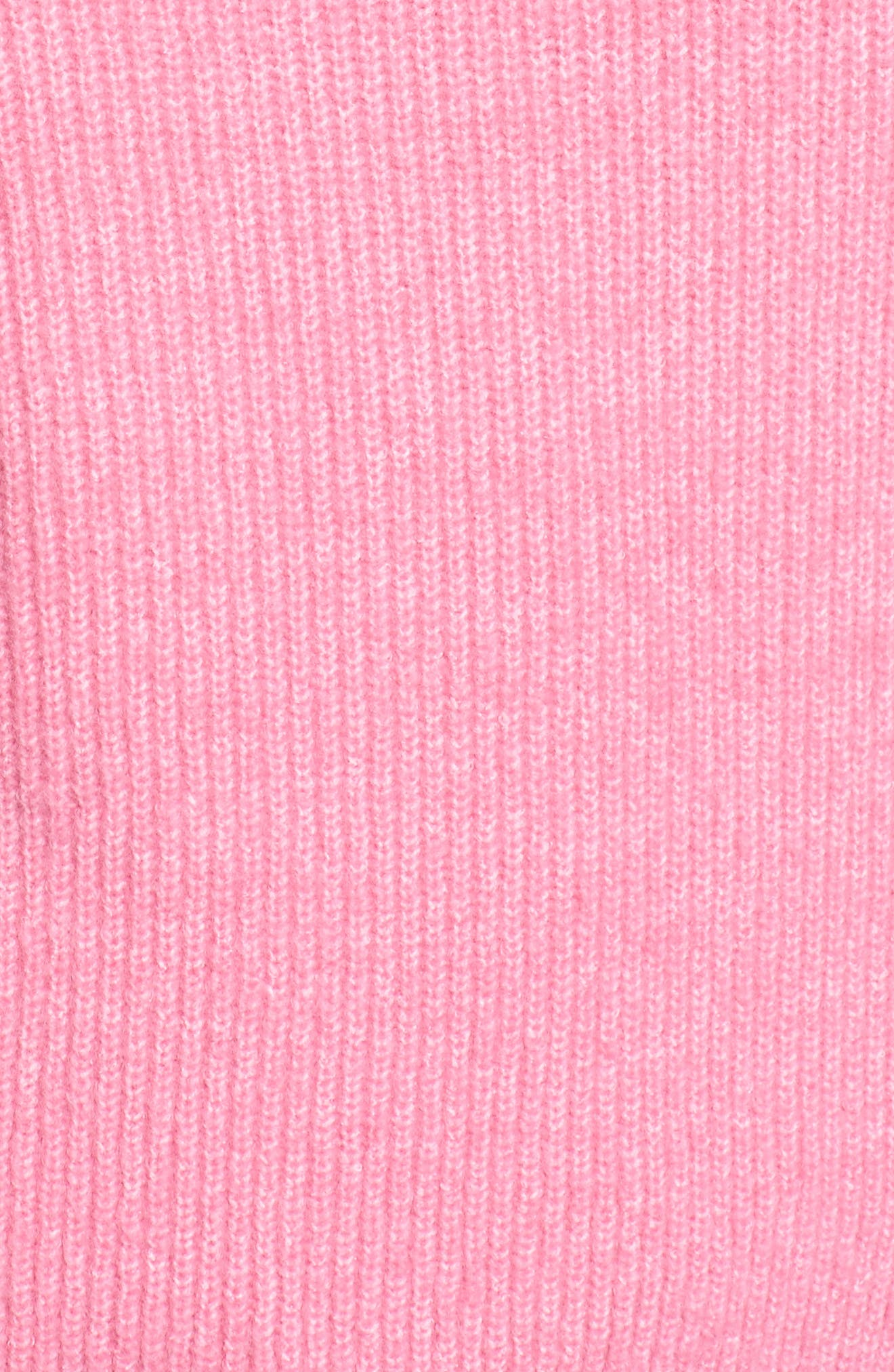 Alternate Image 5  - Leith Cozy Ribbed Pullover