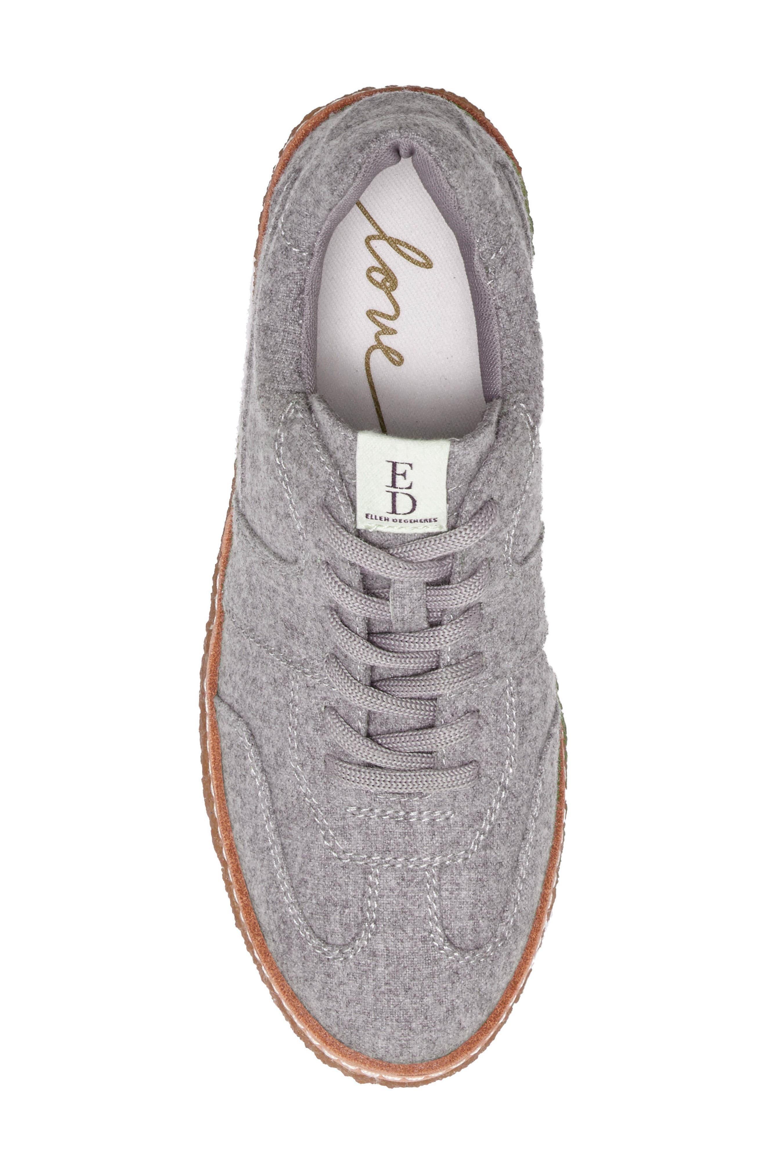 Alternate Image 4  - ED Ellen DeGeneres Danby Sneaker (Women)