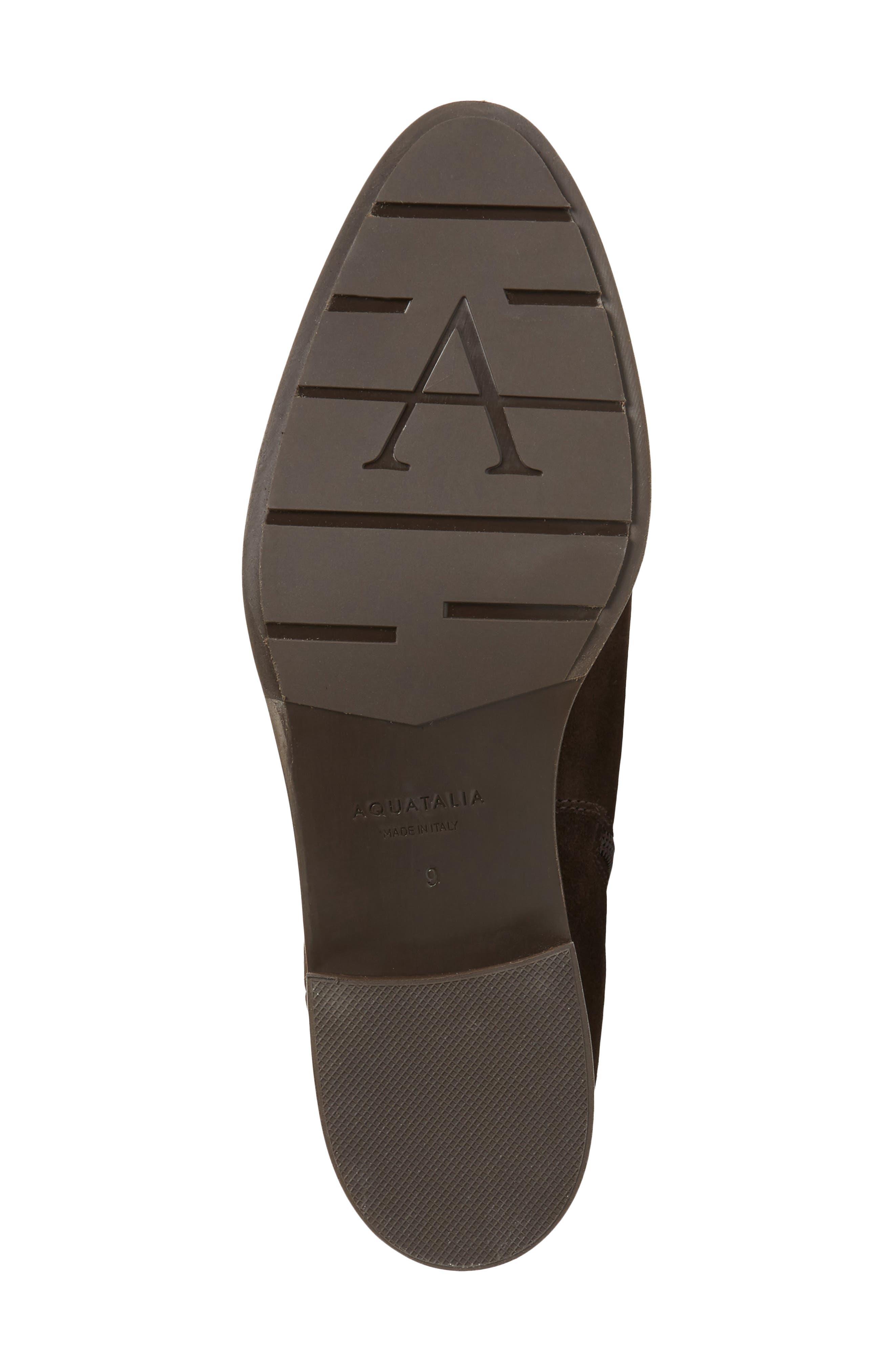 Alternate Image 6  - Aquatalia Noella Weatherproof Tall Boot (Women)