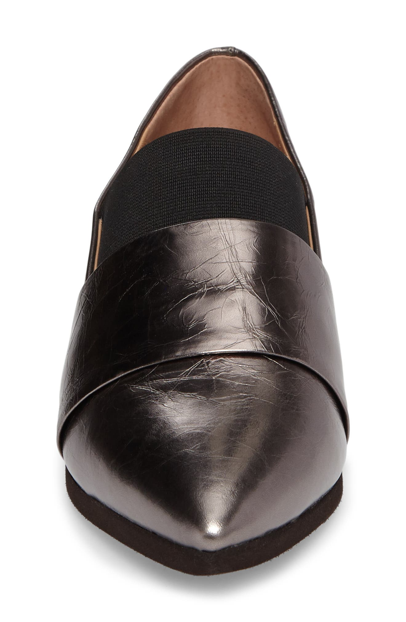 Alternate Image 4  - Linea Paolo Mason Loafer (Women)
