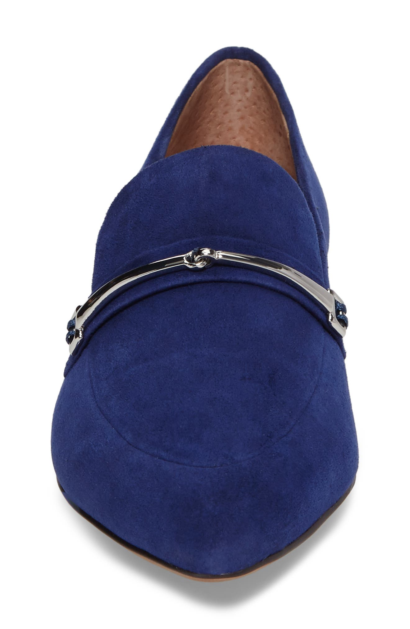 Alternate Image 4  - Linea Paolo Molly Loafer (Women)
