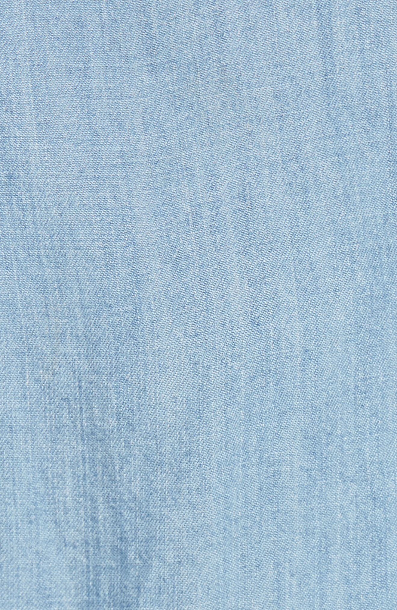 Alternate Image 6  - Rails Ingrid Studded Shirt