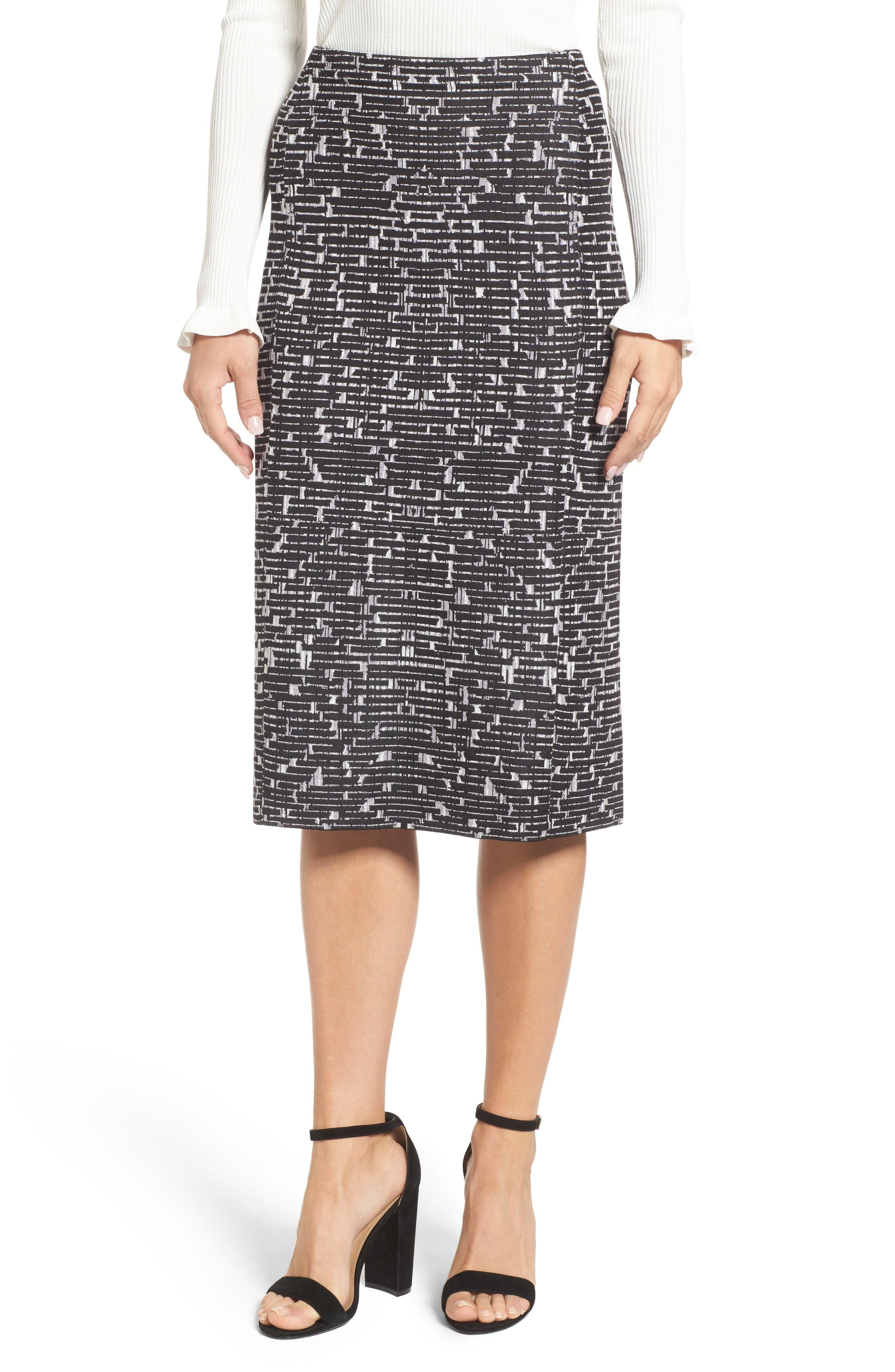 NIC+ZOE Beaming Skirt
