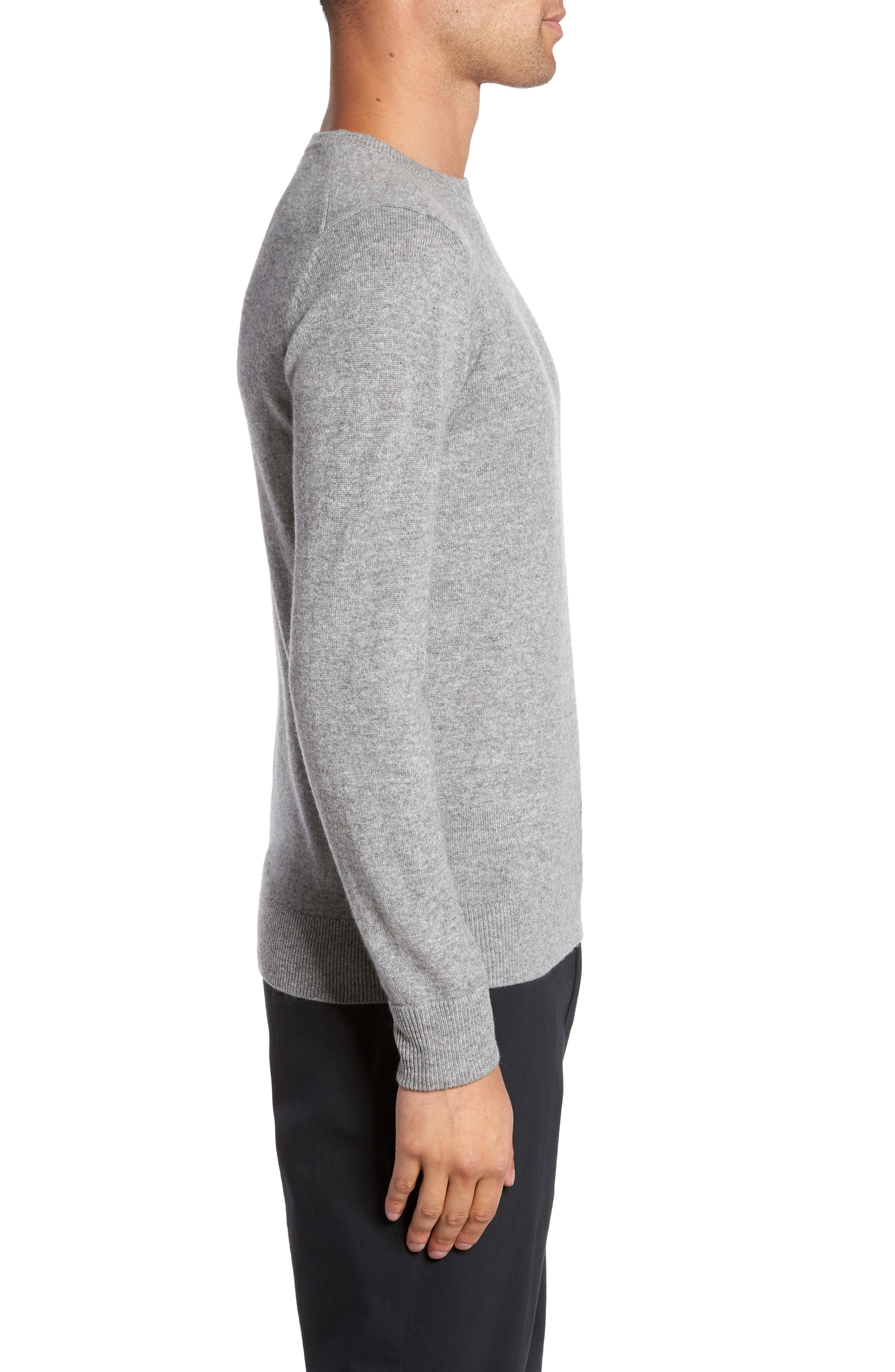 Alternate Image 3  - Everlane The Cashmere Crew Sweater