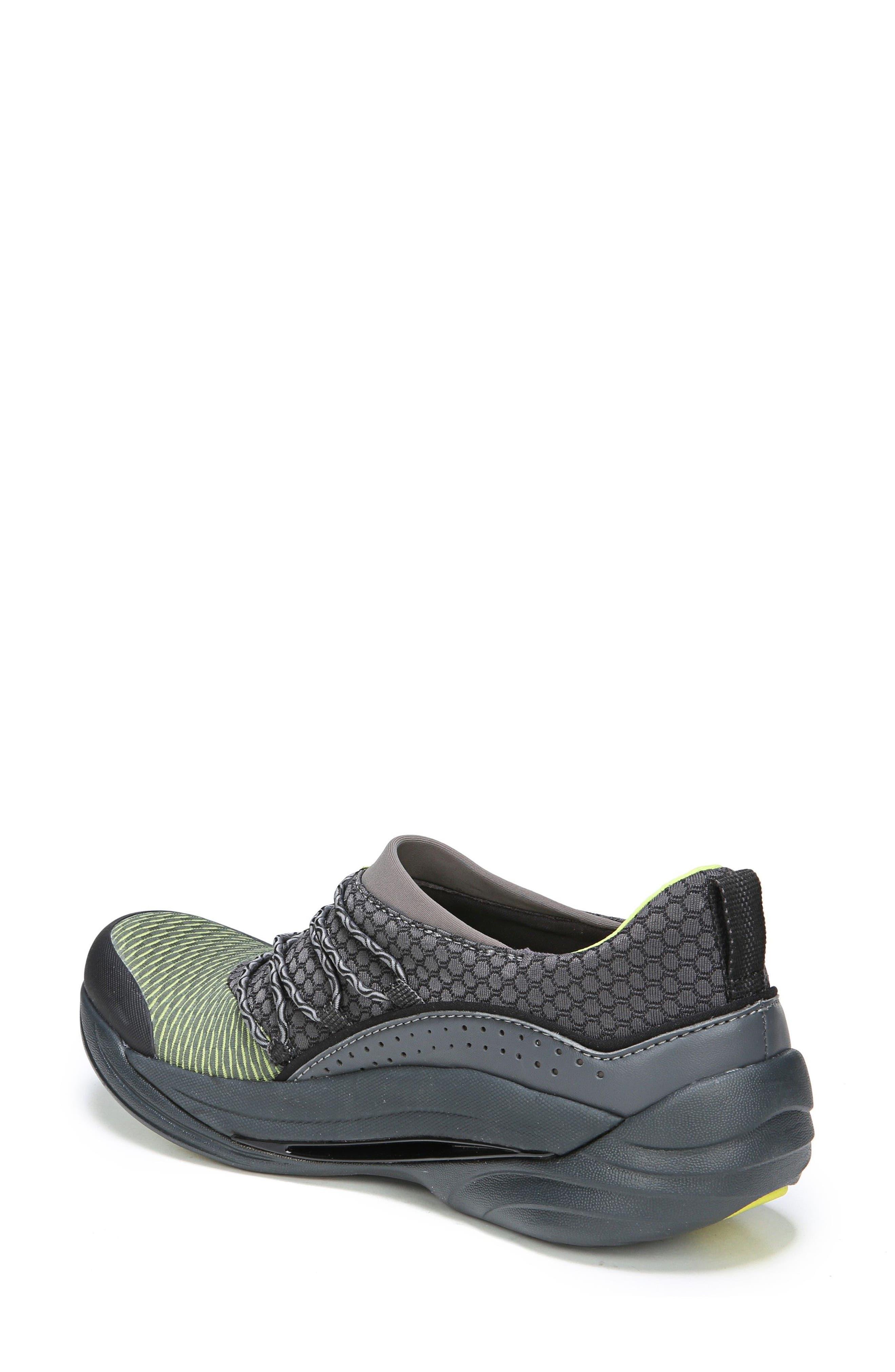 Alternate Image 2  - BZees Pisces Slip-On Sneaker (Women)