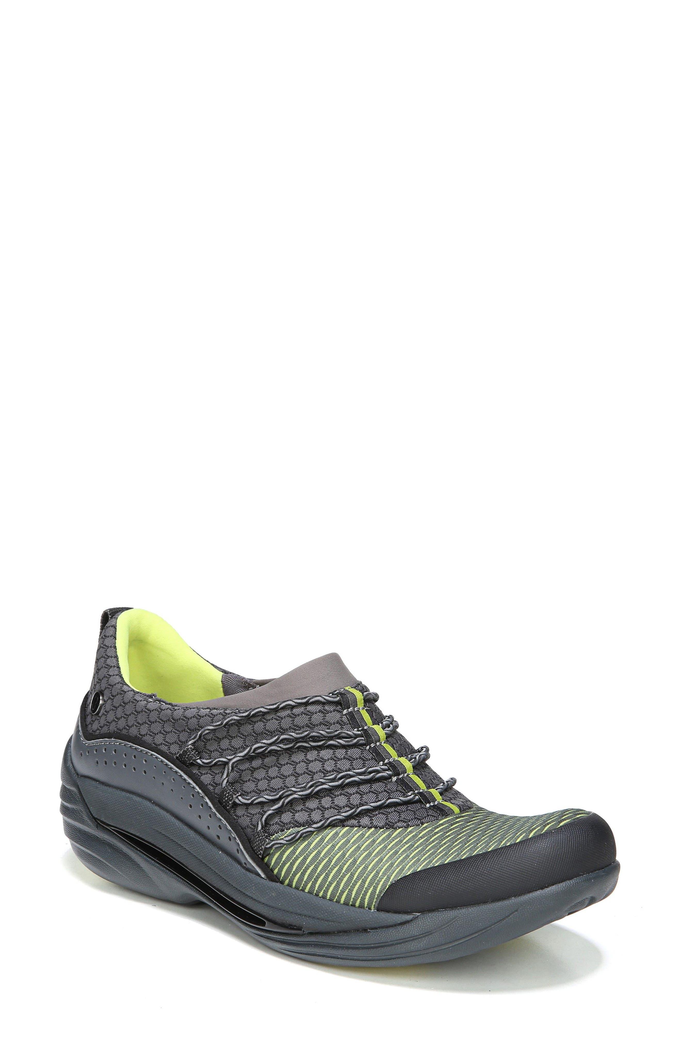 Alternate Image 1 Selected - BZees Pisces Slip-On Sneaker (Women)