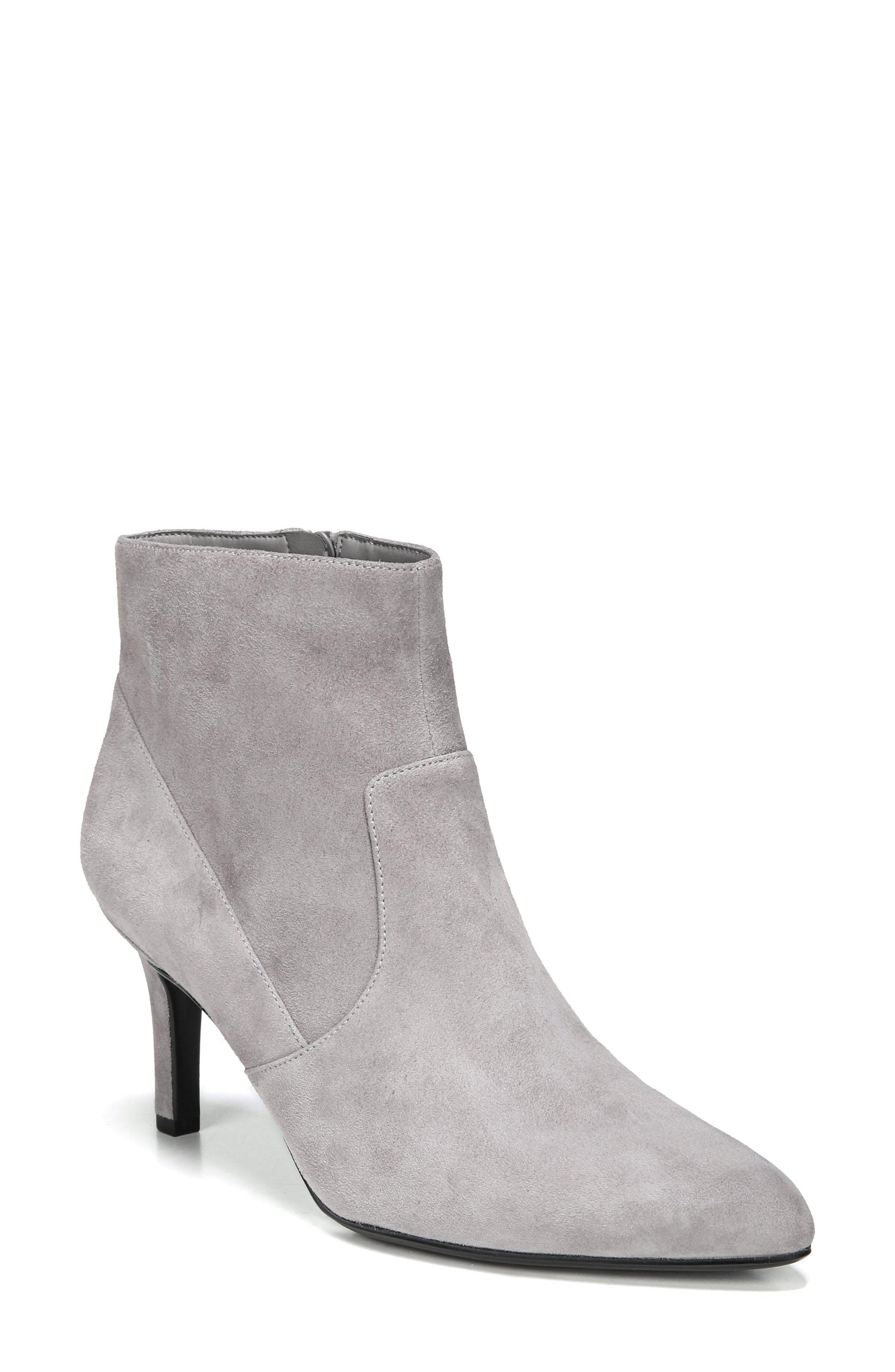 Main Image - Naturalizer Nadine Bootie (Women)