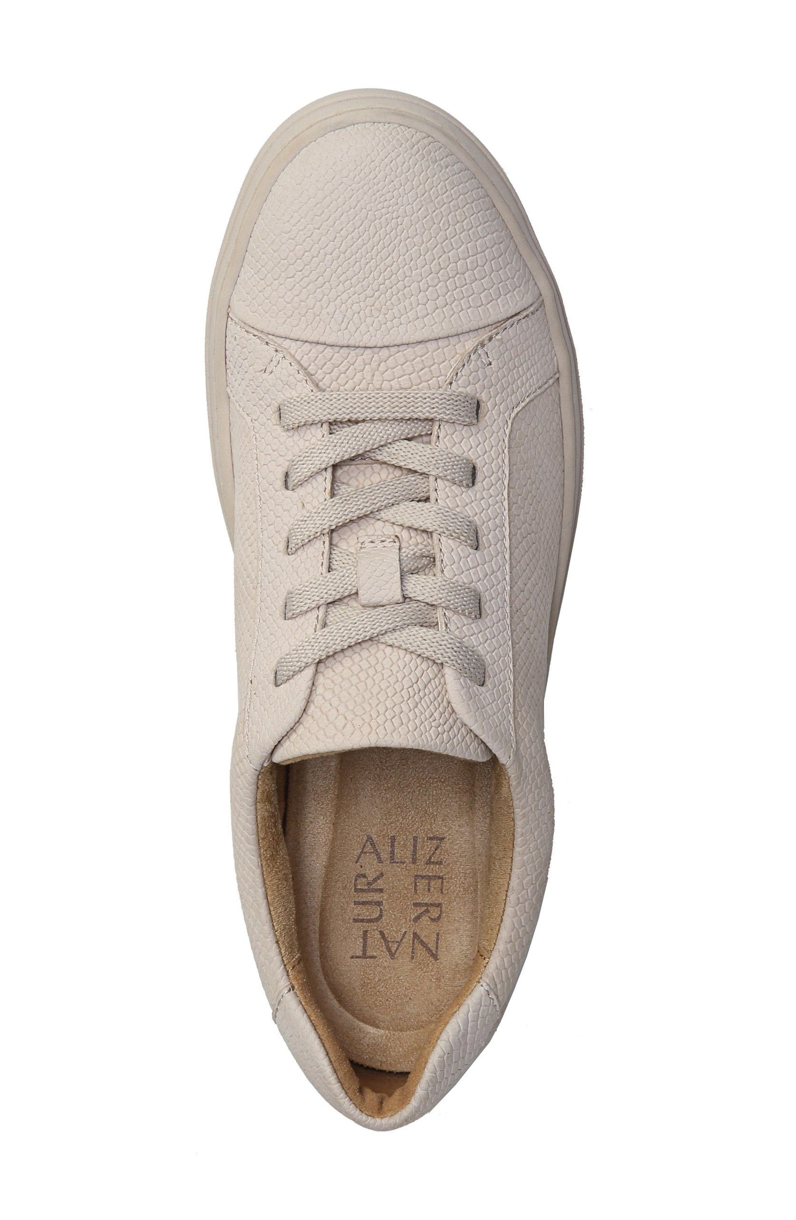 Alternate Image 5  - Naturalizer Cairo Sneaker (Women)
