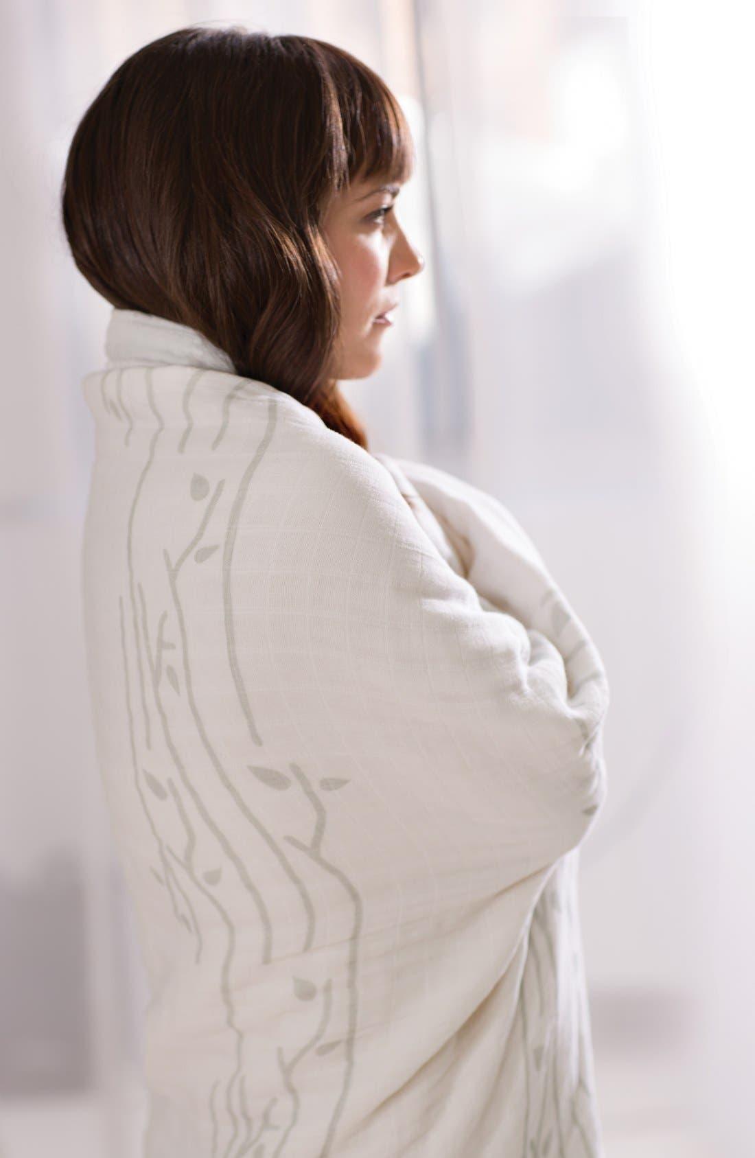 Alternate Image 3  - aden + anais Classic Daydream Blanket™