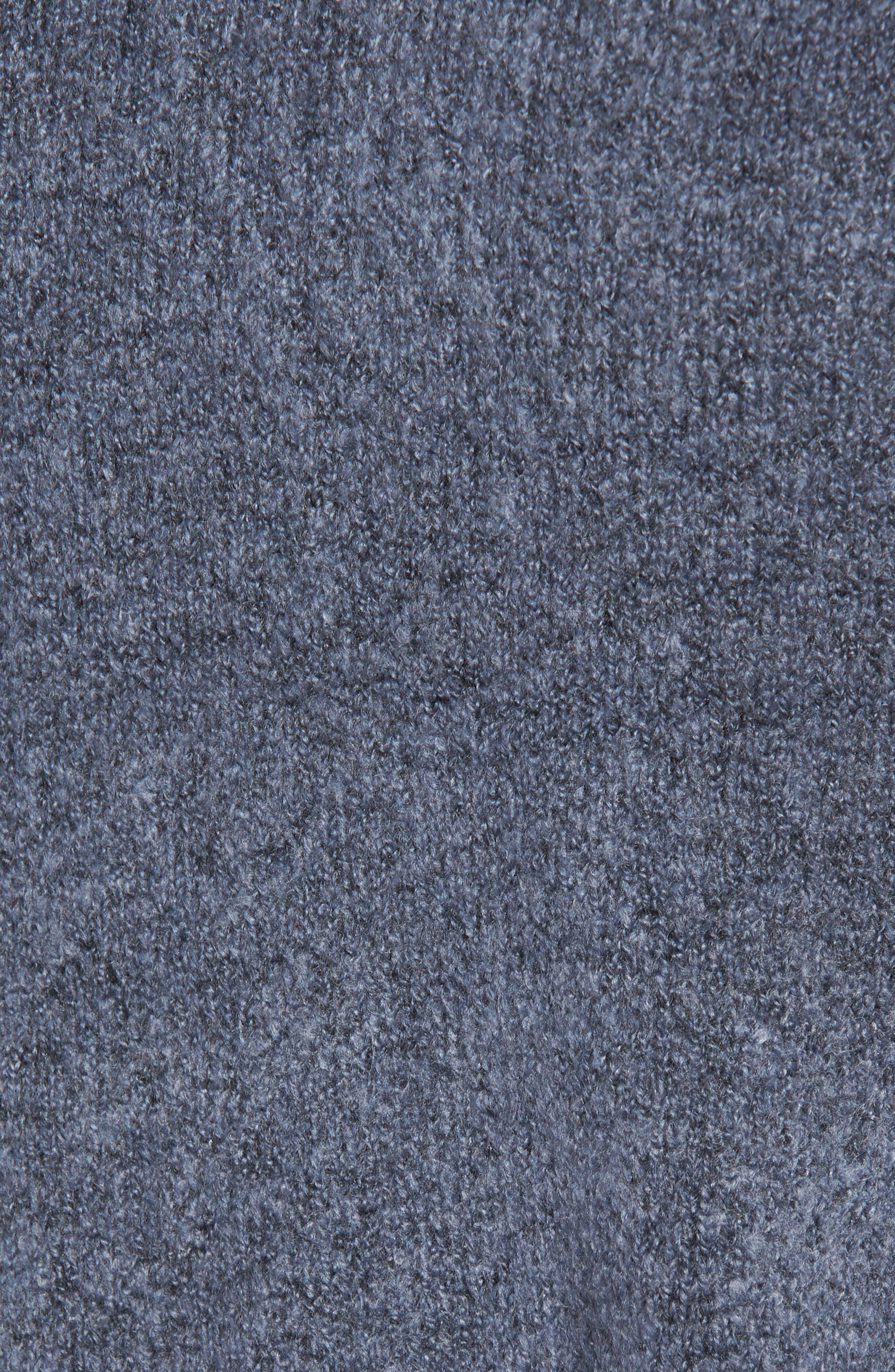 Alternate Image 5  - Hinge Bell Sleeve Sweater
