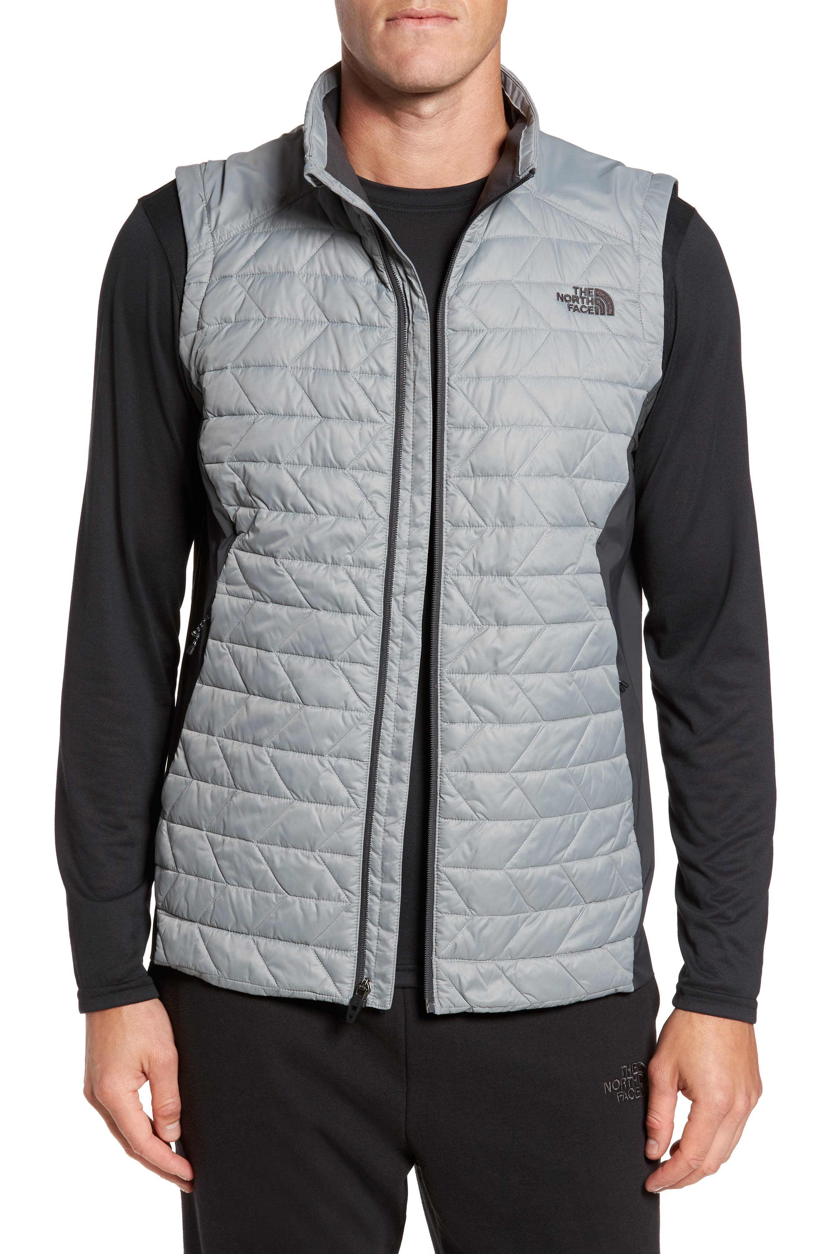 Alternate Image 1 Selected - The North Face ThermoBall™ PrimeLoft® Vest