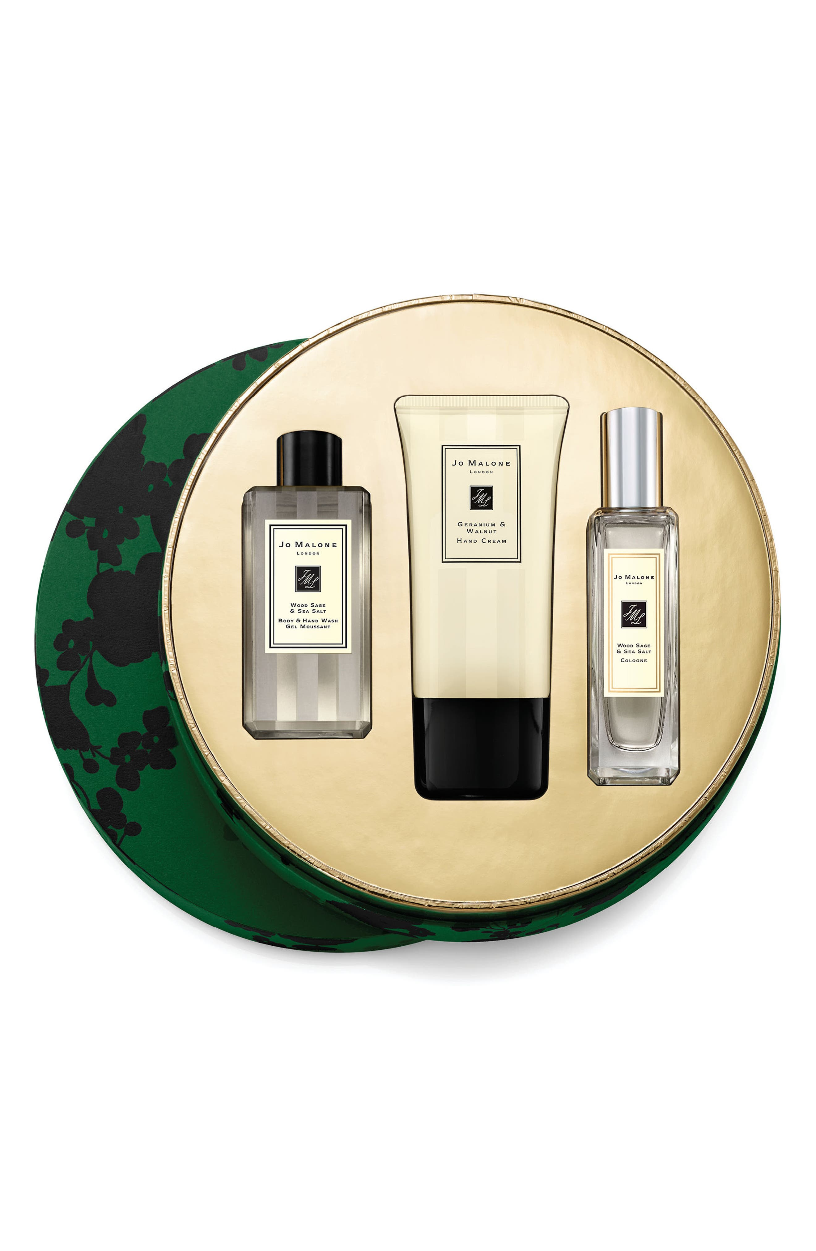 Alternate Image 1 Selected - Jo Malone London™ A Festive Affair Collection