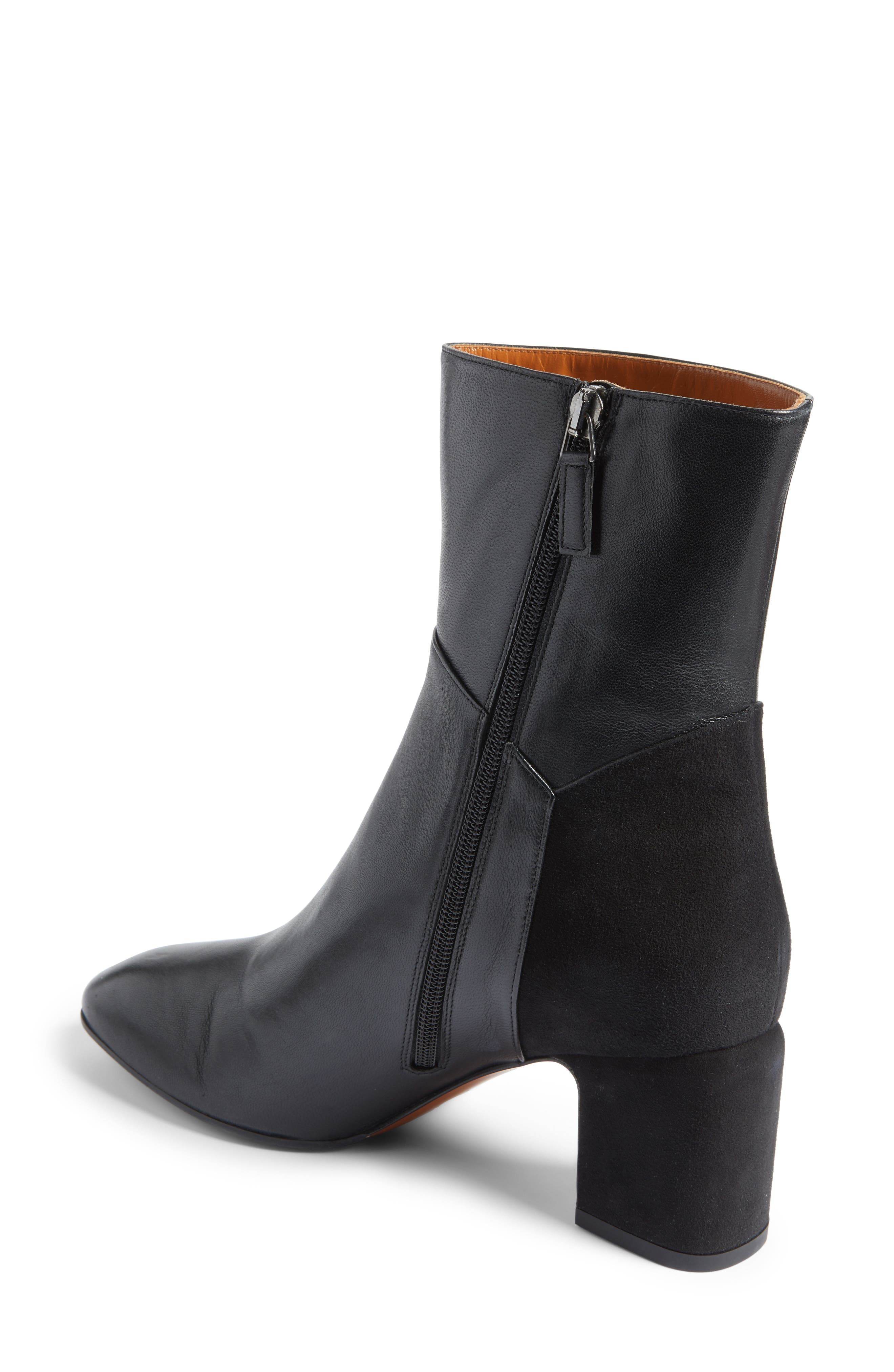 Alternate Image 2  - Aquatalia Elodie Weatherproof Boot (Women)
